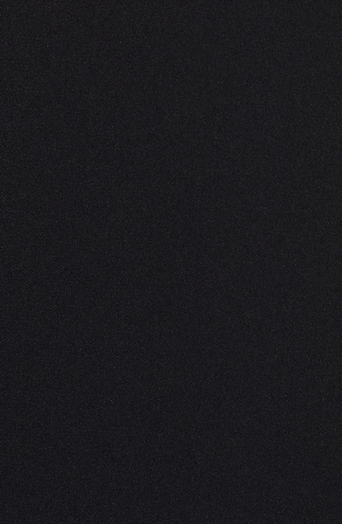 Alternate Image 3  - Michael Kors Lace Sleeve Dress