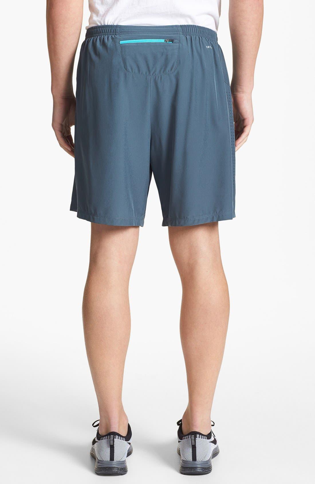 Alternate Image 2  - Nike 'Phenom' 2-in-1 Shorts