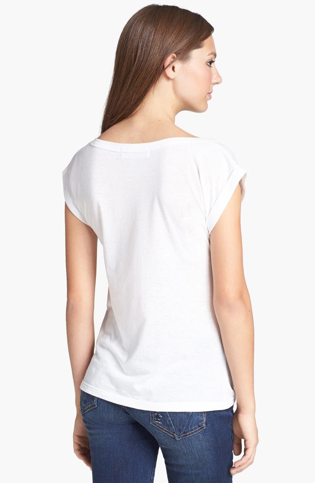 Alternate Image 1 Selected - T-Shirt