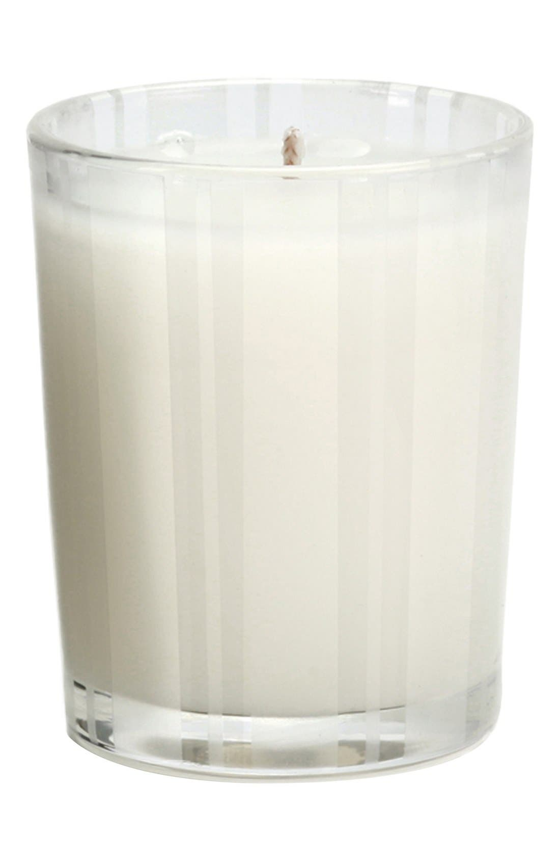 Alternate Image 2  - NEST Fragrances 'Sicilian Tangerine' Votive Candle