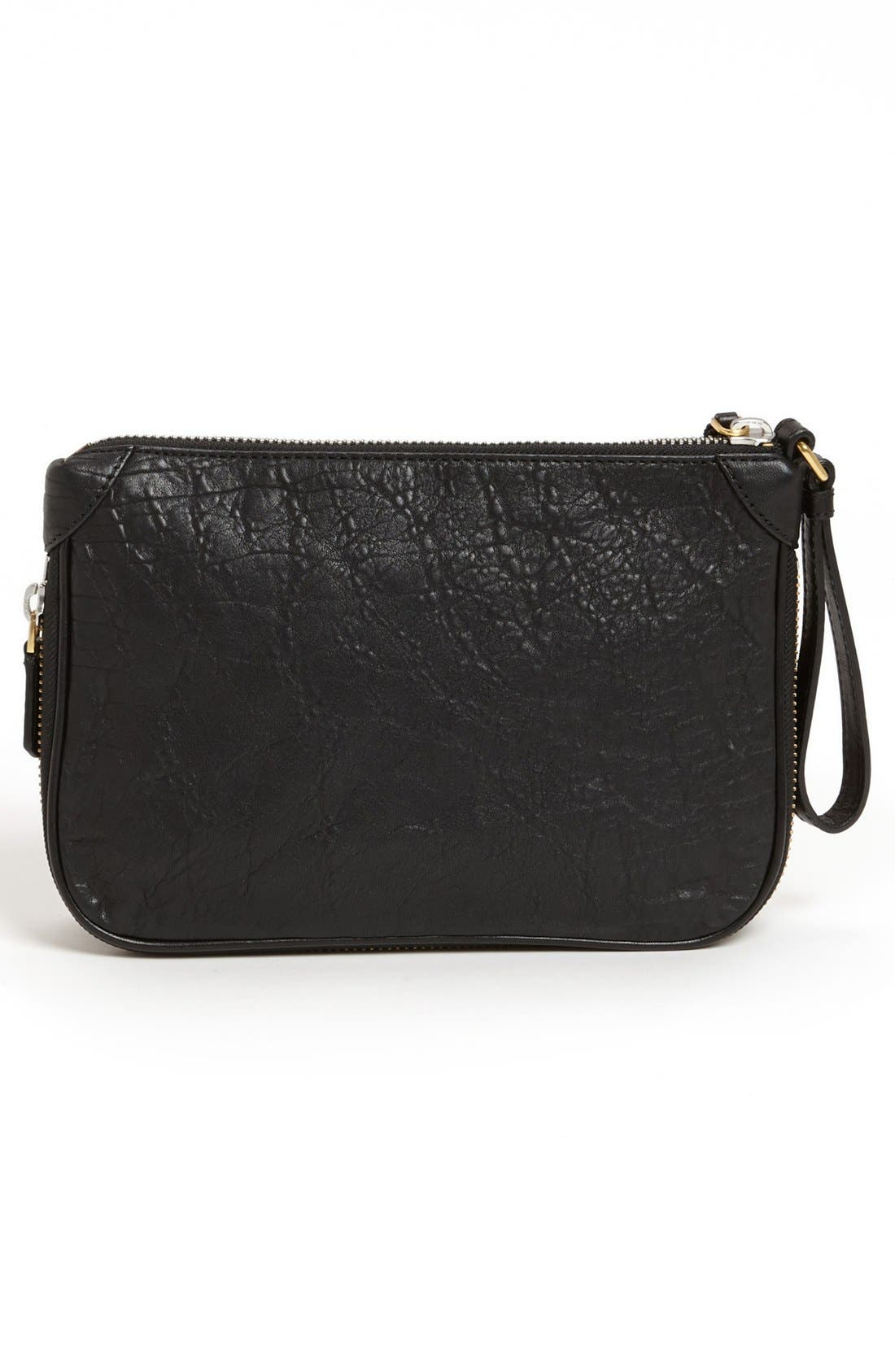 Alternate Image 4  - MARC BY MARC JACOBS 'Washed Up' Clutch