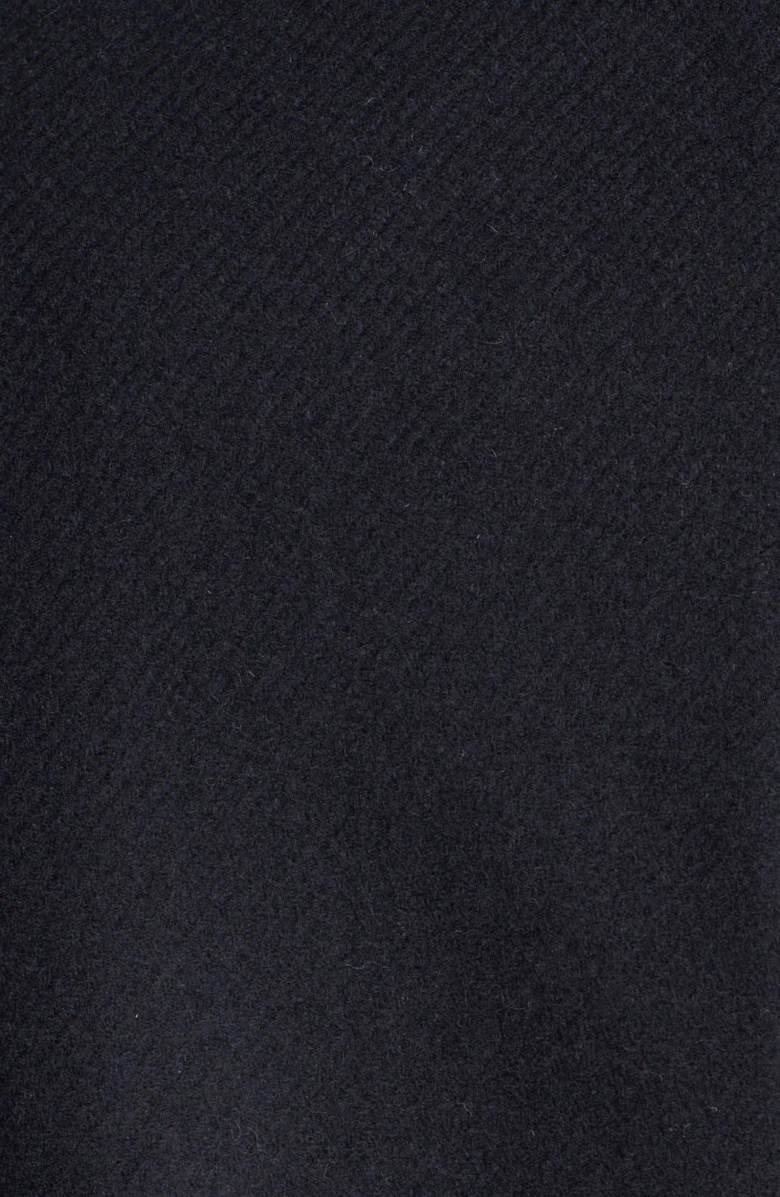 Alternate Image 3  - Burberry London 'Carlson' Topcoat