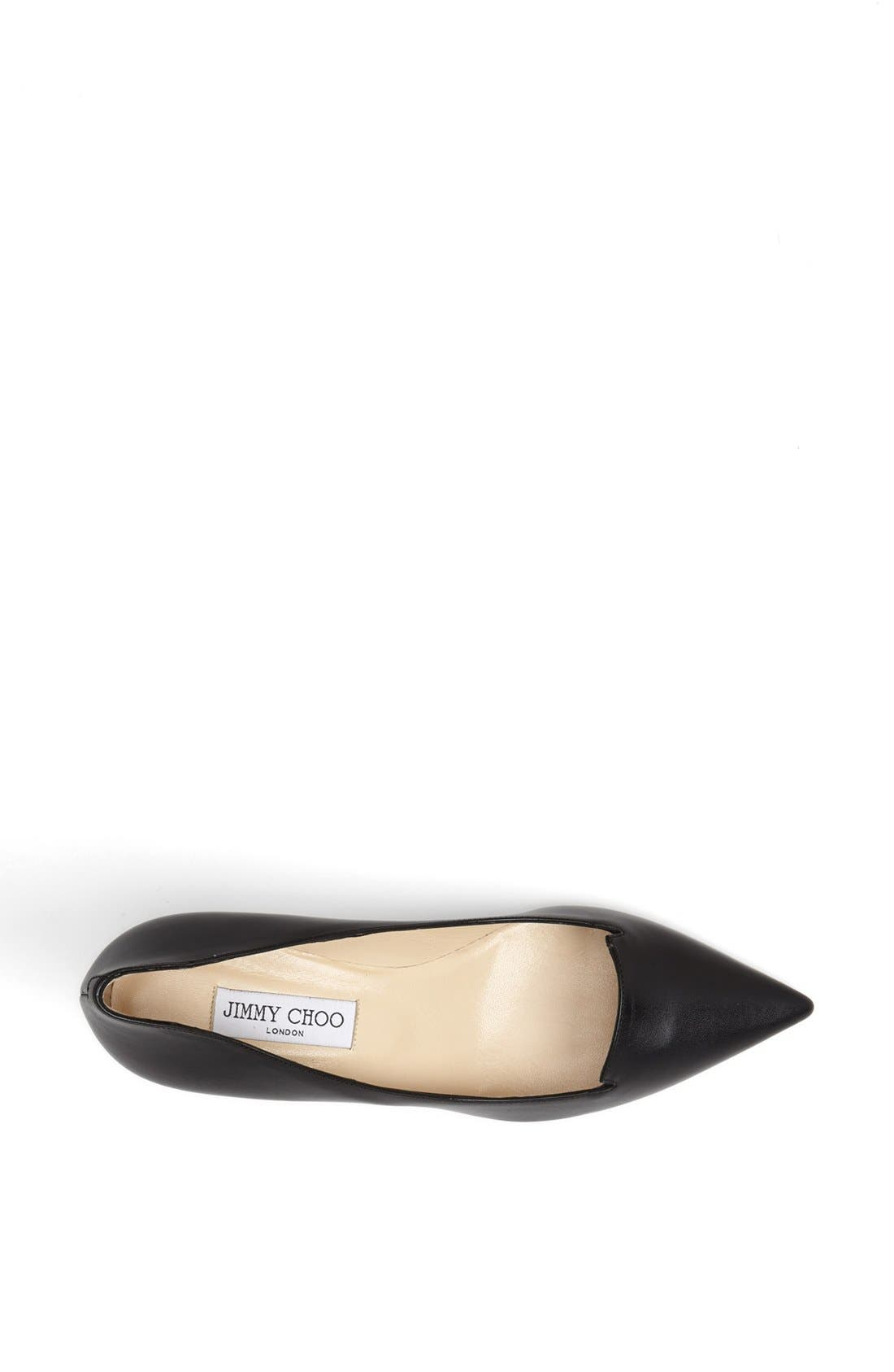 Alternate Image 3  - Jimmy Choo 'Allure' Pump (Women)