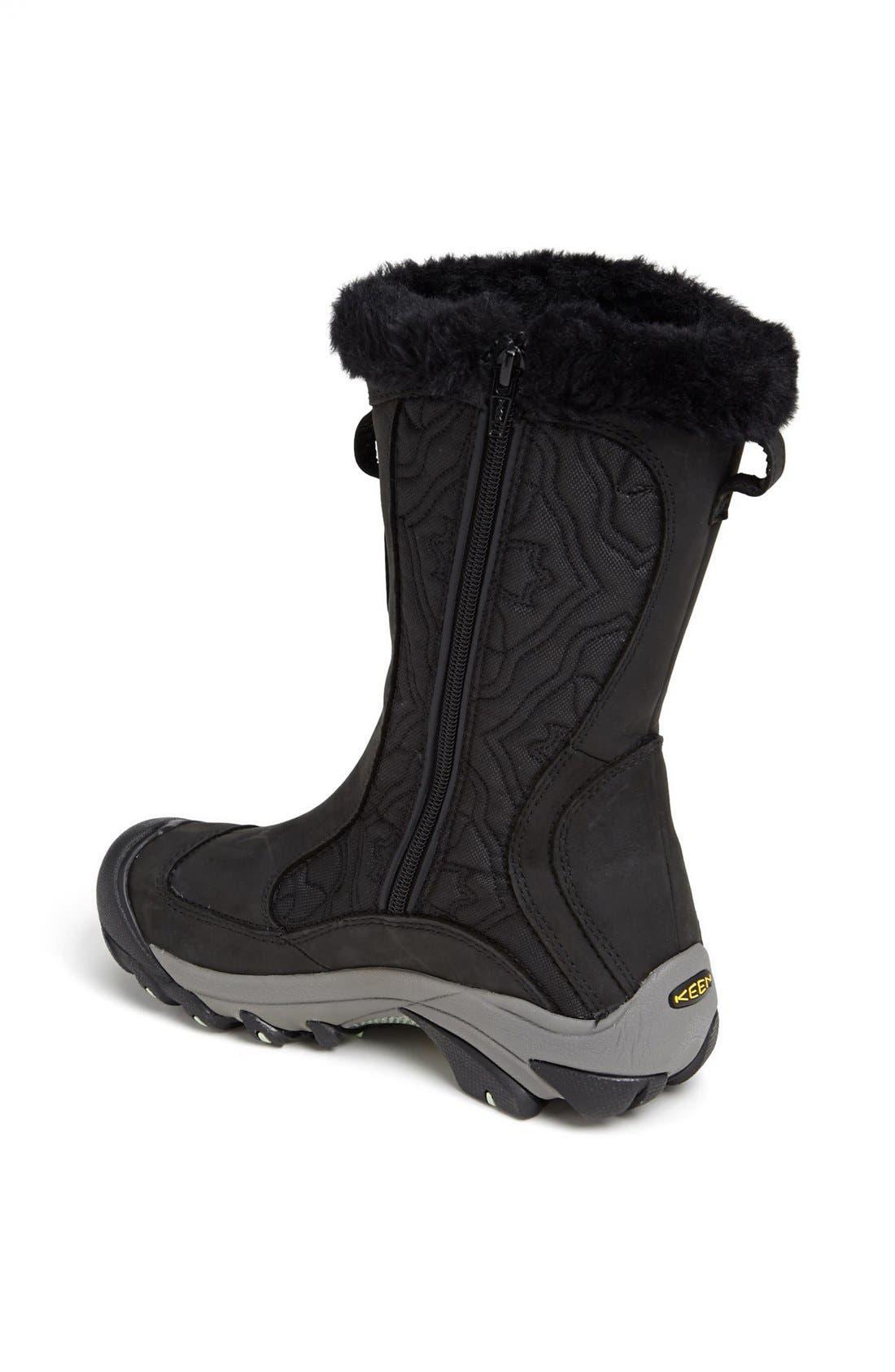 Alternate Image 2  - Keen 'Betty II' Waterproof Snow Boot