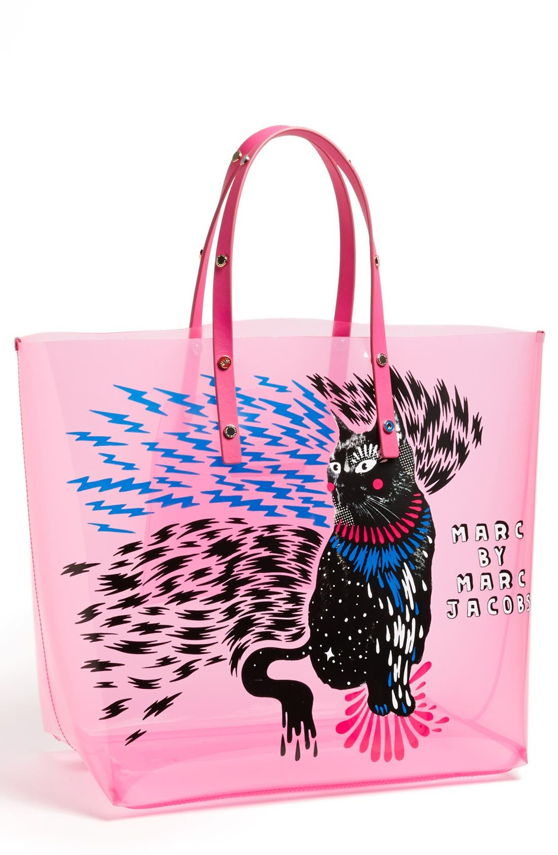 Alternate Image 1 Selected - MARC BY MARC JACOBS 'Rue-Cat' Tote
