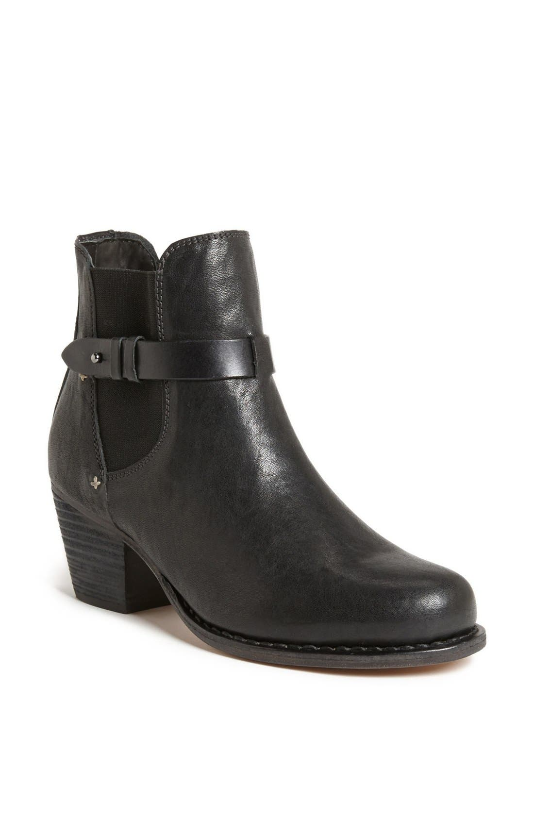 Alternate Image 1 Selected - rag & bone 'Durham' Bootie