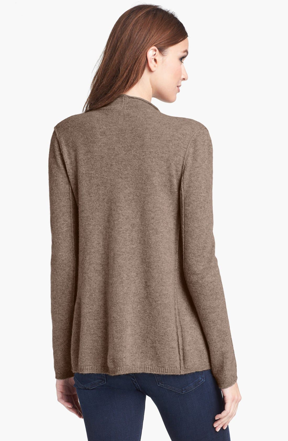 Alternate Image 2  - Joie 'Crush' Cashmere Sweater