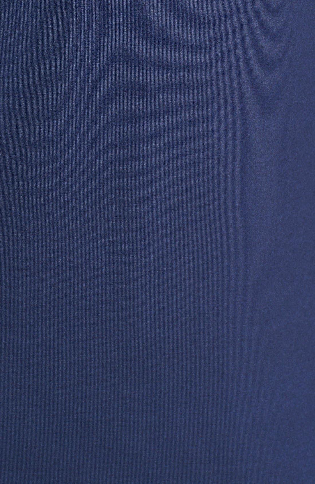 Alternate Image 3  - Trina Turk 'Lanna' Jersey T-Shirt Dress