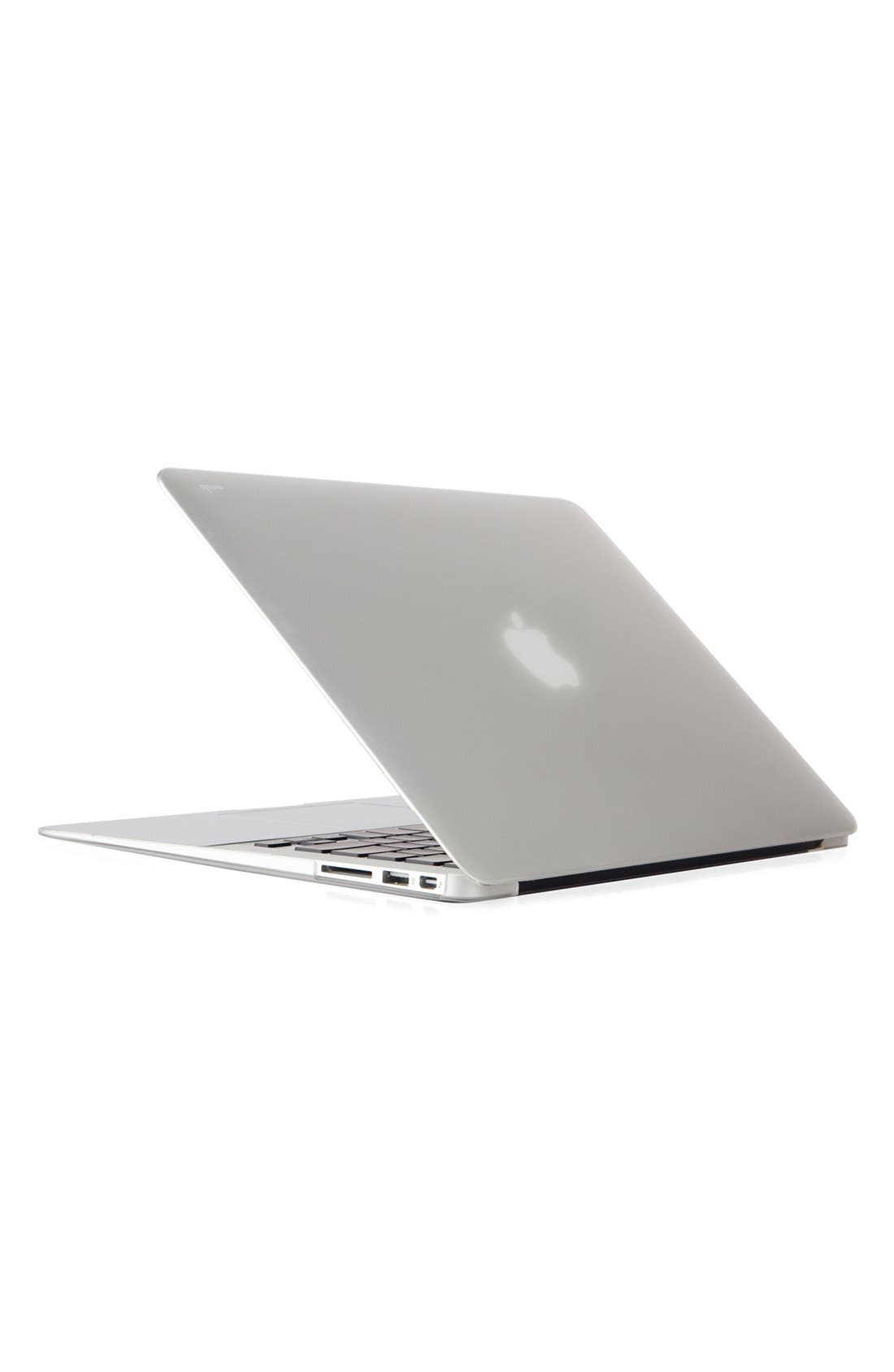 Alternate Image 1 Selected - Moshi 'iGlaze' MacBook Air Case (13 Inch)