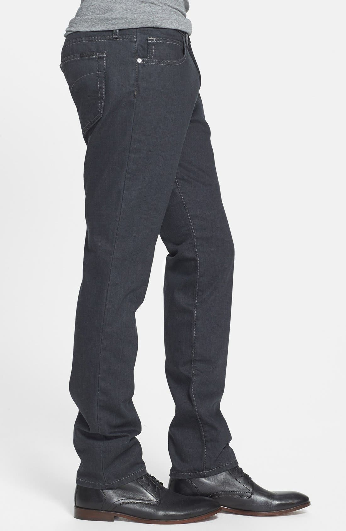 Alternate Image 3  - Joe's 'Slim' Skinny Fit Jeans (Richie)