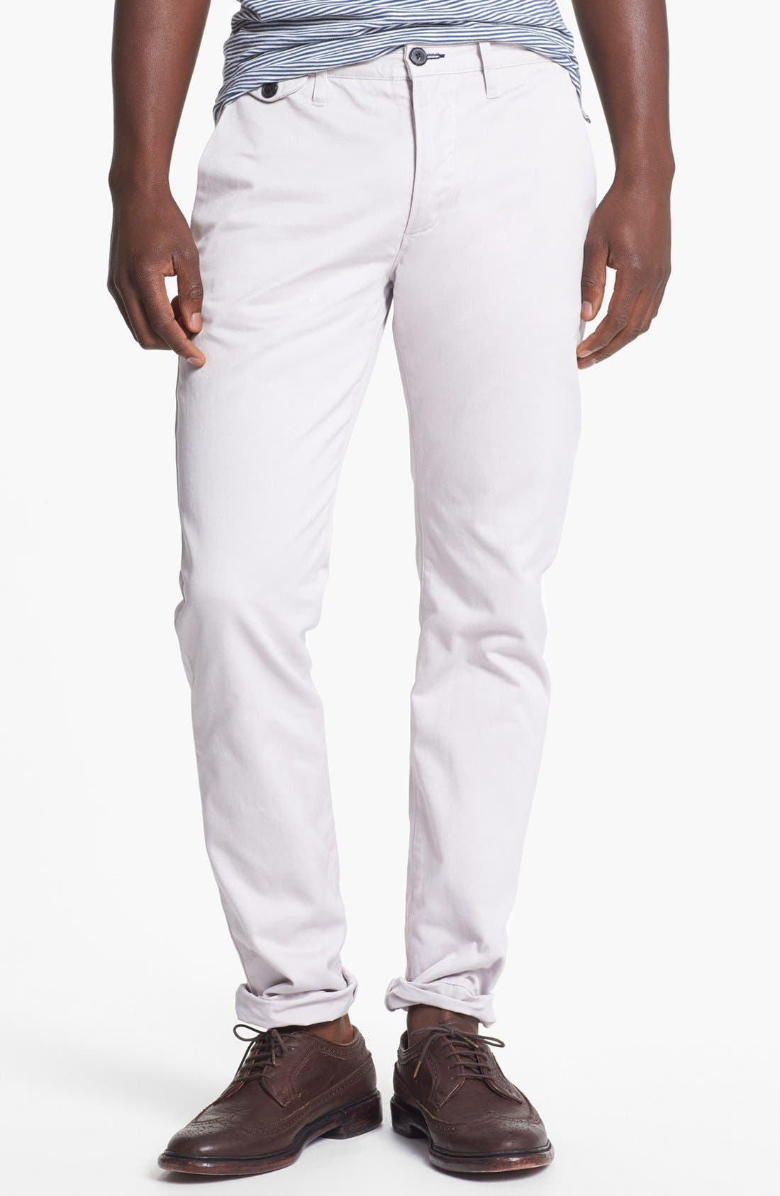 Main Image - Paul Smith Jeans Slim Fit Pants