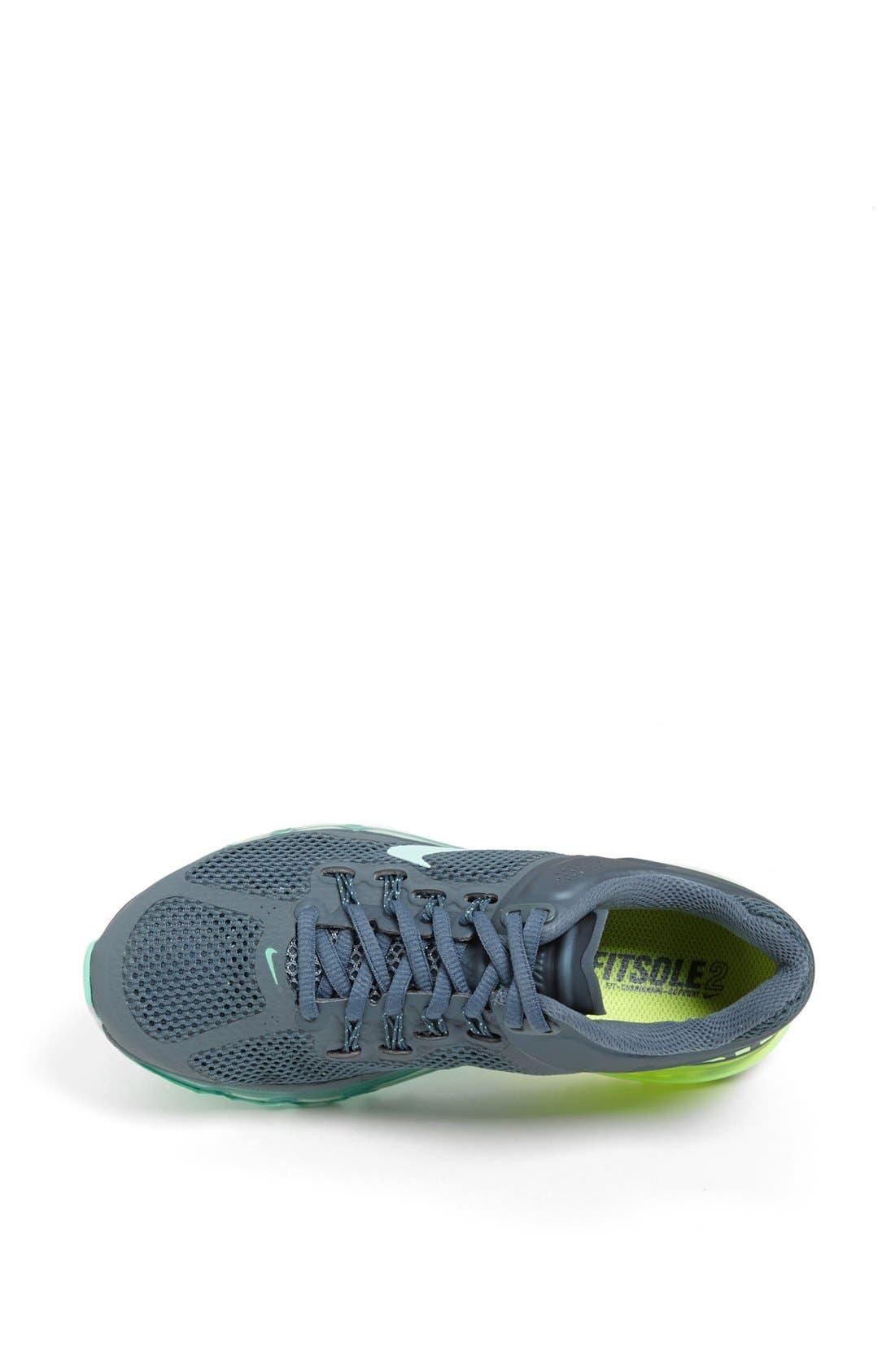Alternate Image 3  - Nike 'Air Max 2013' Running Shoe (Women)