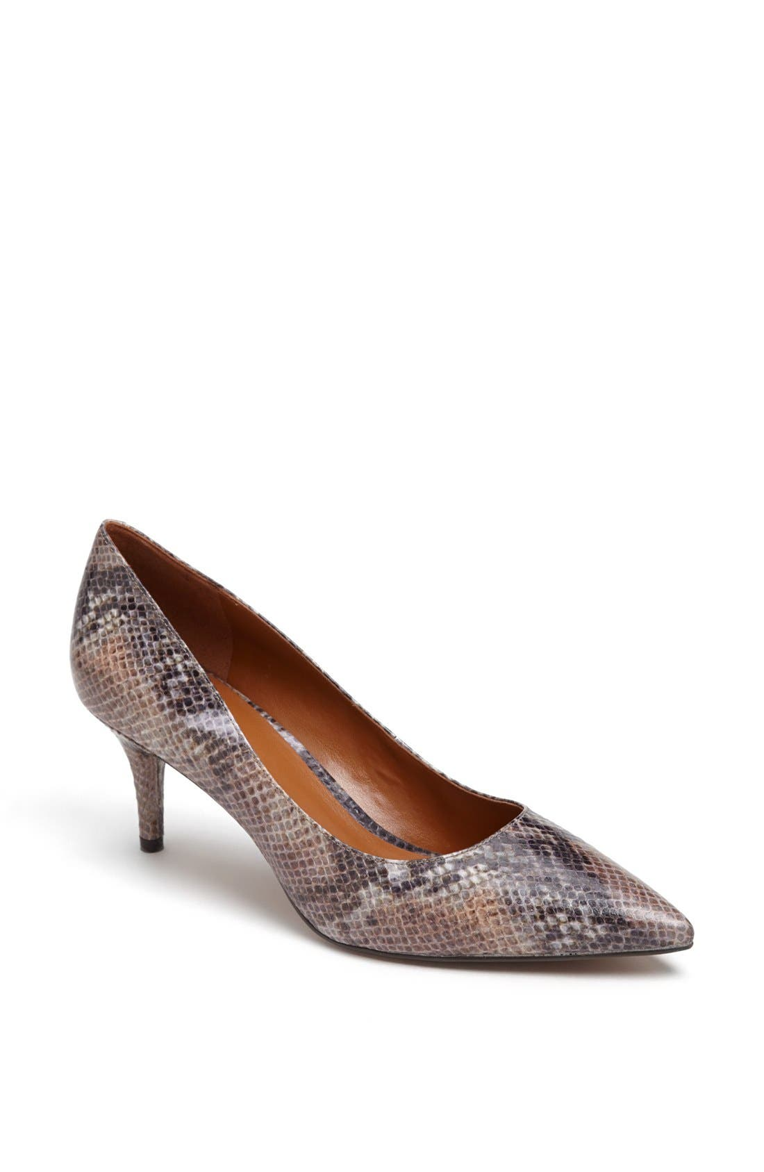 Alternate Image 1 Selected - Nine West 'Margot' Pointy Toe Pump