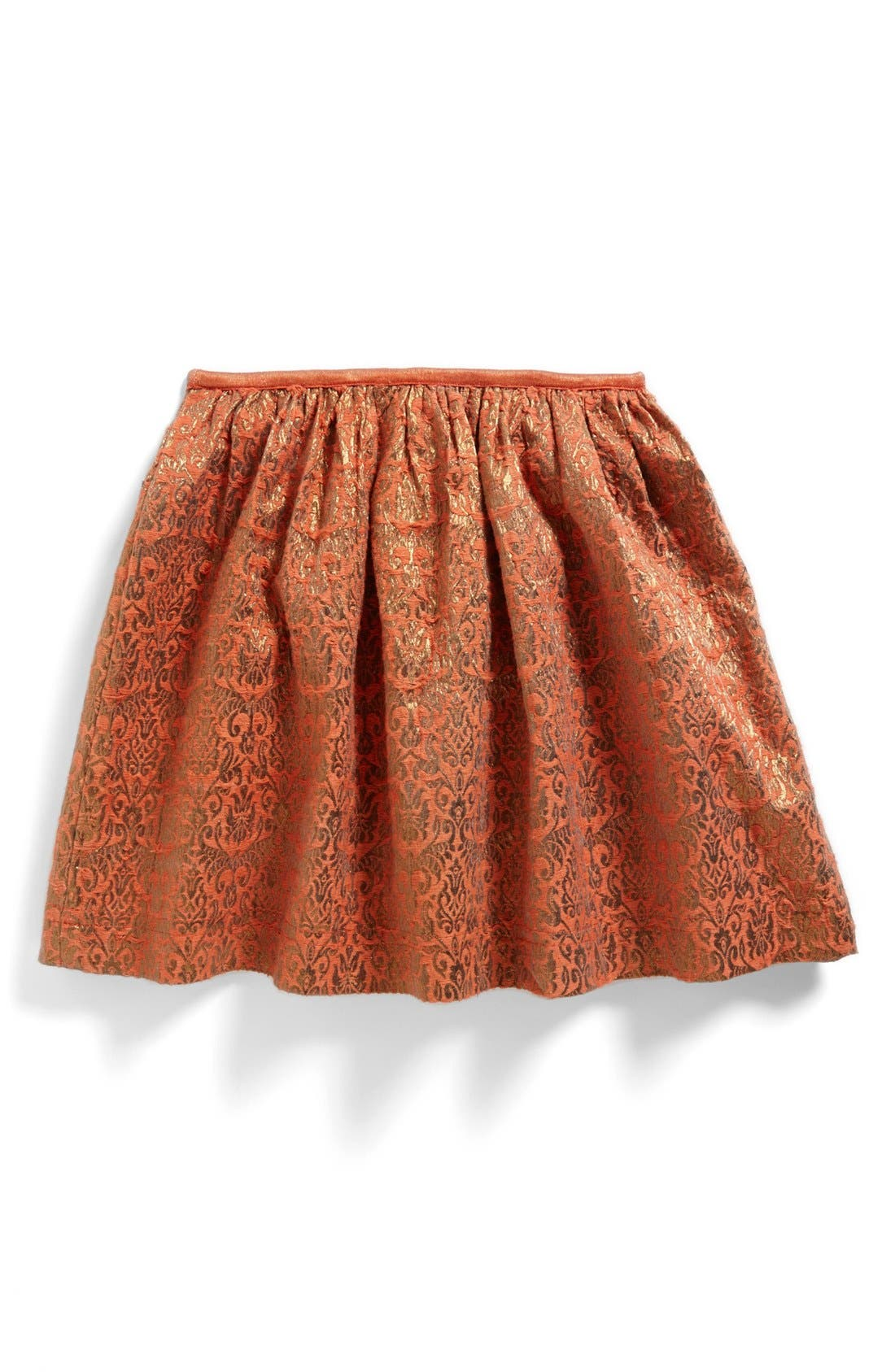 Main Image - Peek 'Nina' Skirt (Big Girls)