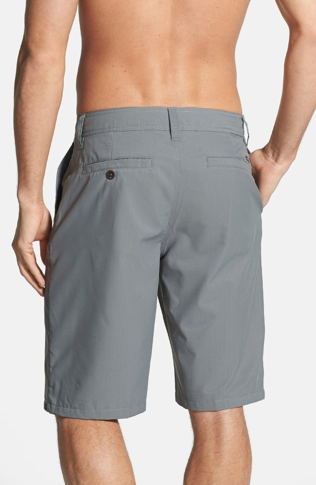 Alternate Image 2  - Quiksilver 'Dry Dock' Hybrid Shorts