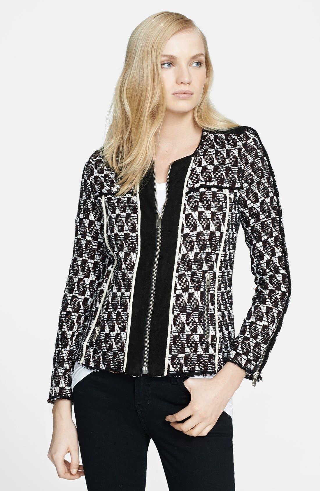 Alternate Image 1 Selected - IRO 'Kamber Veste' Jacket