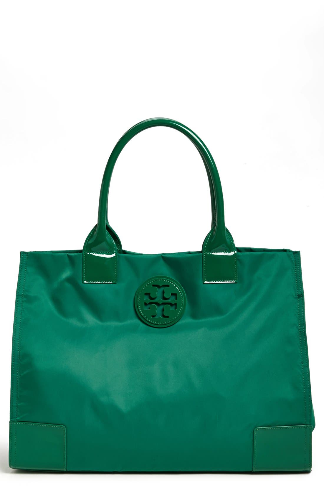Alternate Image 1 Selected - Tory Burch 'Ella' Nylon Tote, Extra Large
