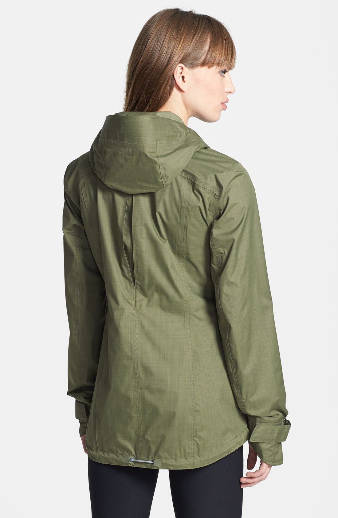Alternate Image 2  - Mountain Hardwear 'Pisco' Hooded Jacket
