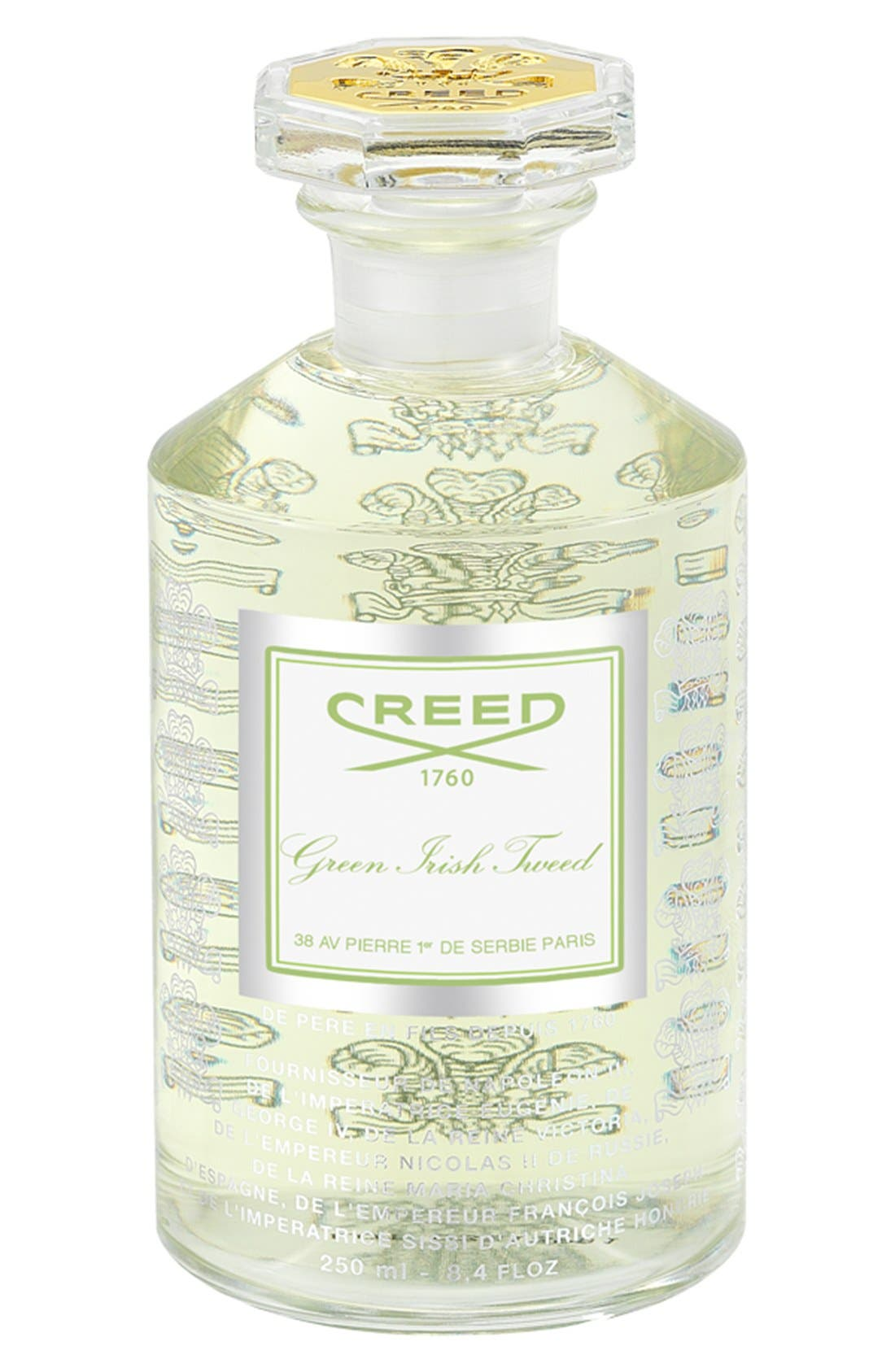 Creed 'Green Irish Tweed' Fragrance (8.4 oz.)