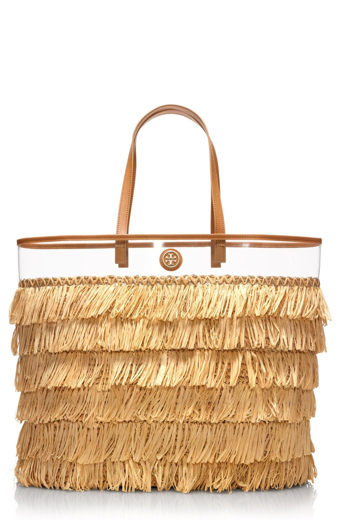 Alternate Image 1 Selected - Tory Burch 'Molly' Tote