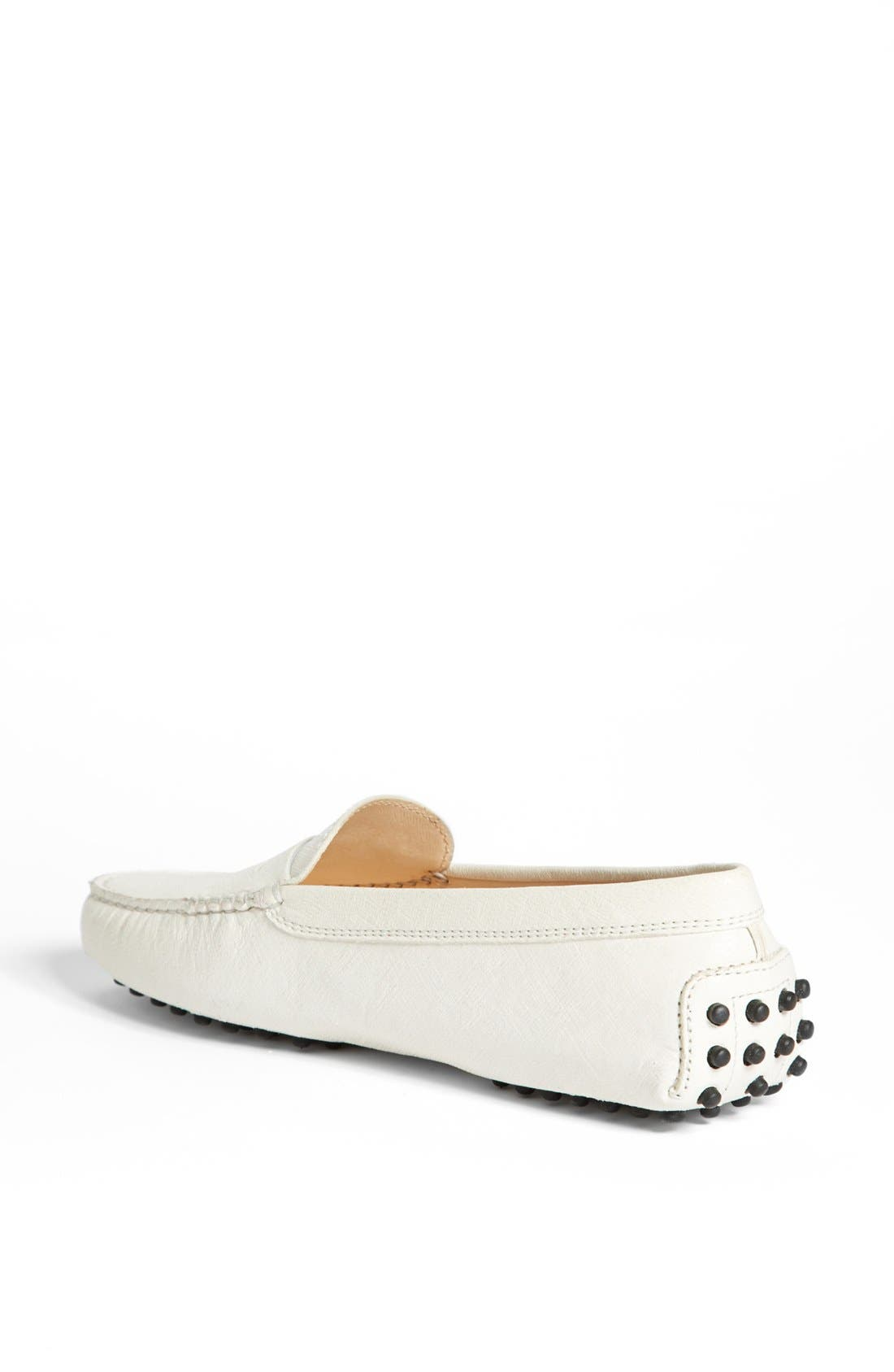 Alternate Image 2  - Tod's 'Gommini' Leather Moccasin