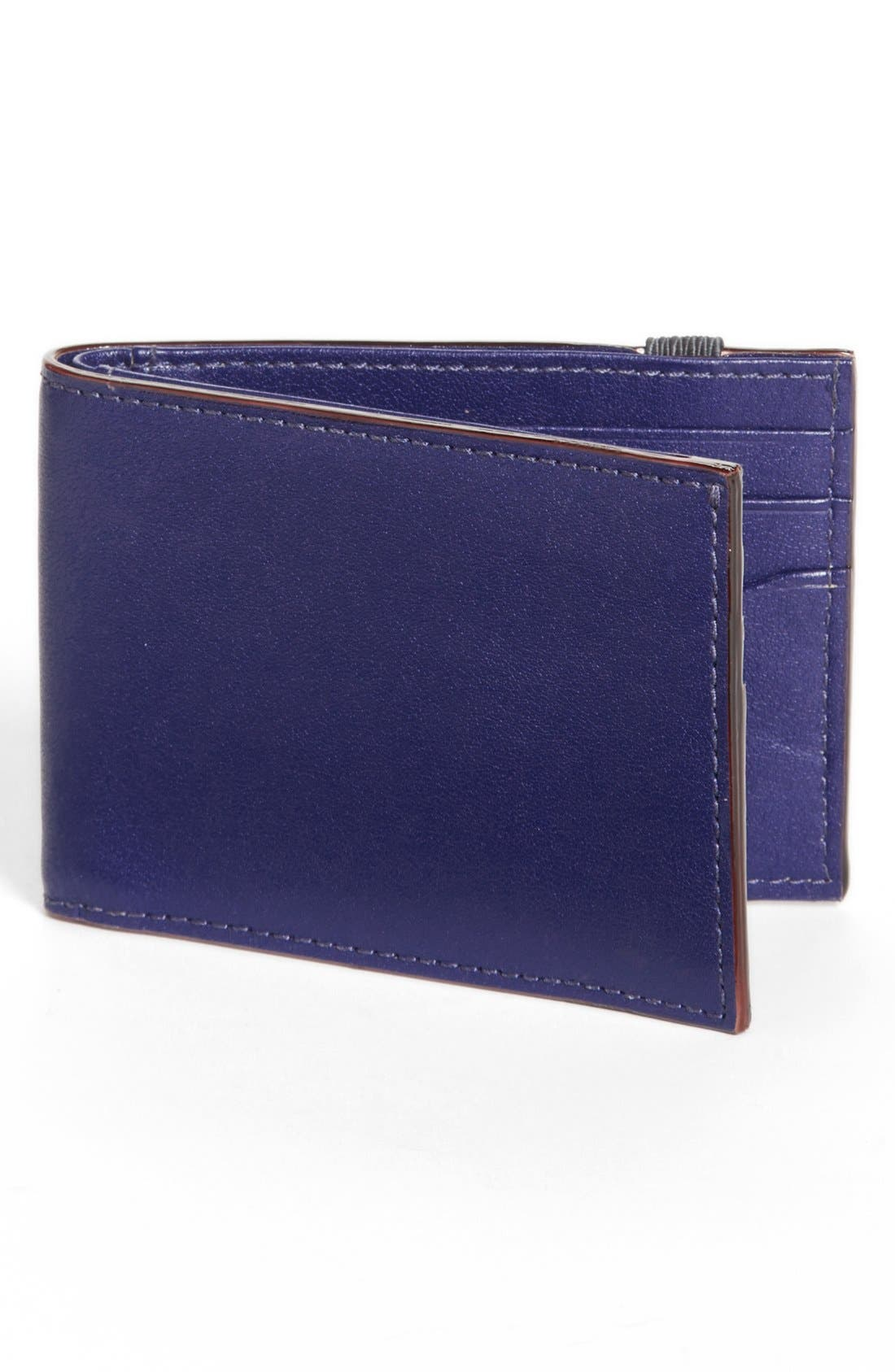 Alternate Image 1 Selected - Jack Spade Index Wallet