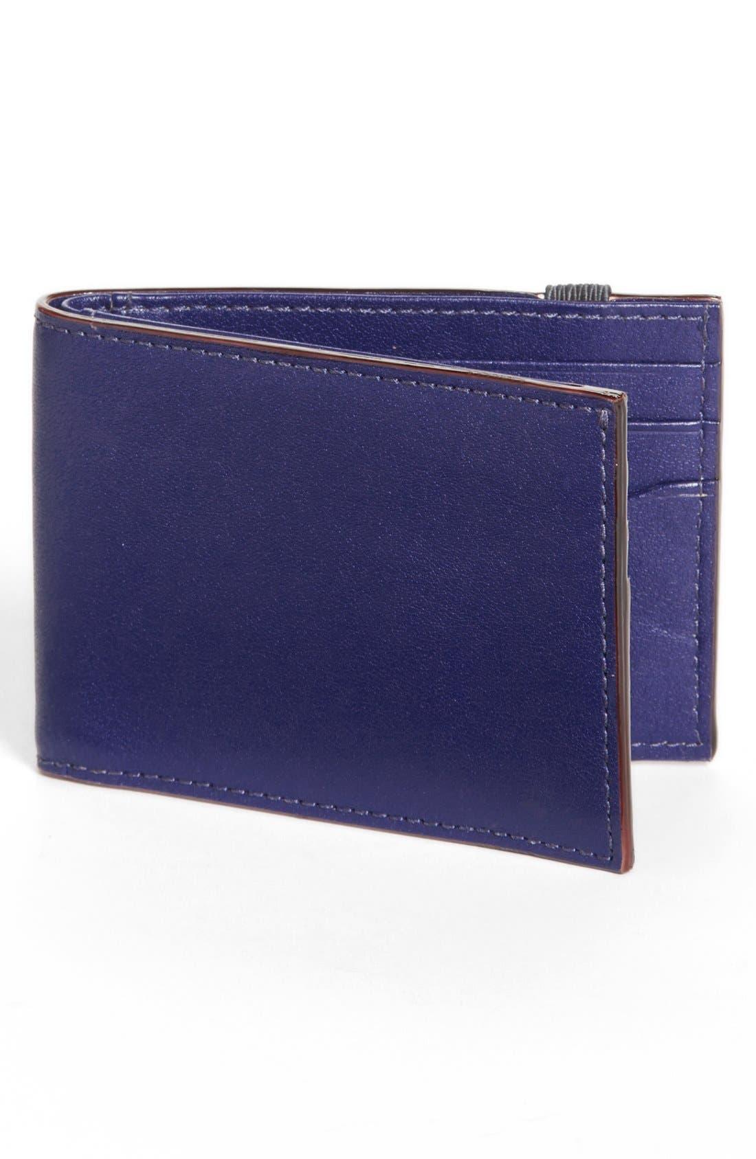 Main Image - Jack Spade Index Wallet