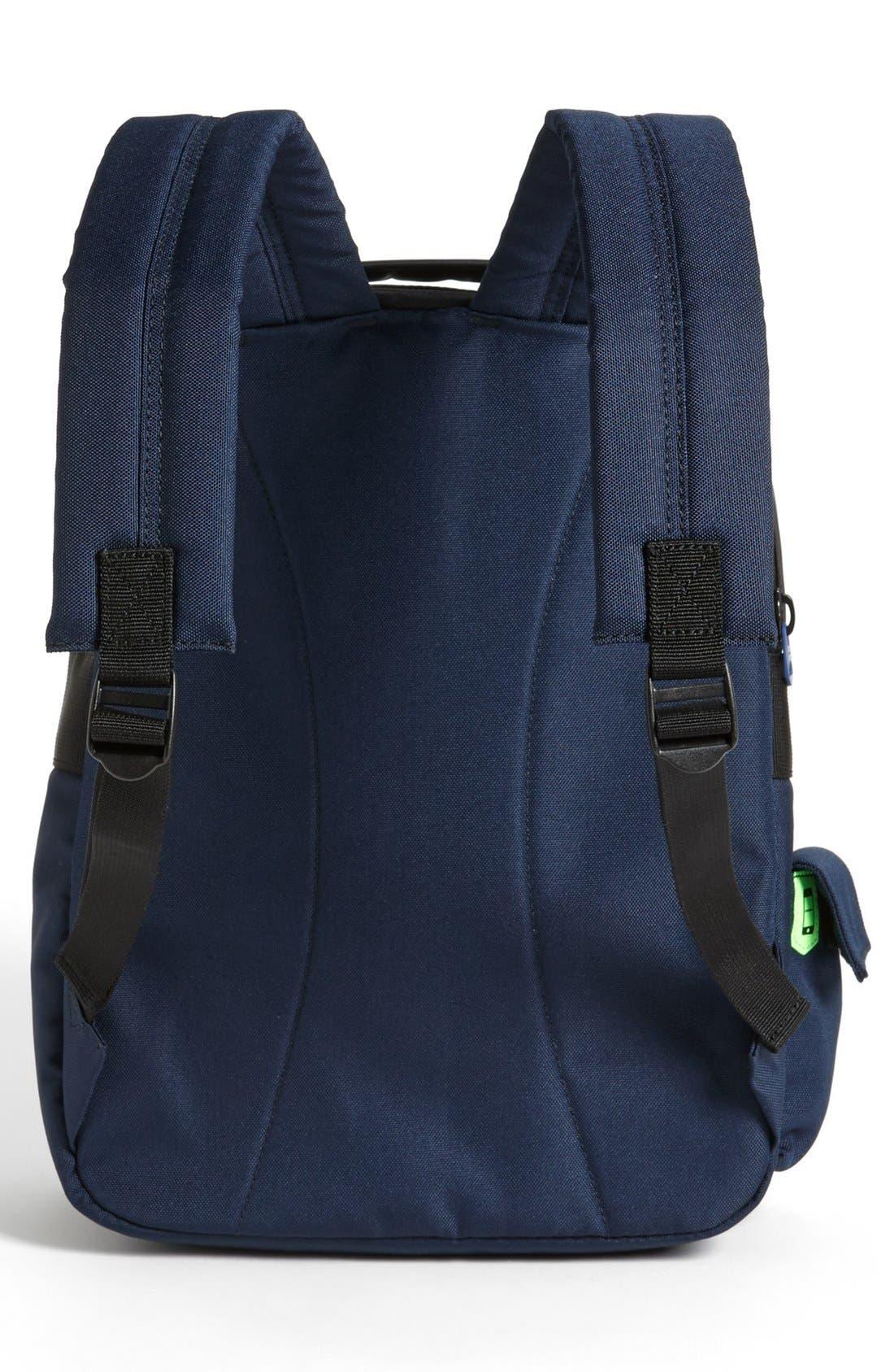 Alternate Image 2  - DIESEL® 'Hard Users' Backpack