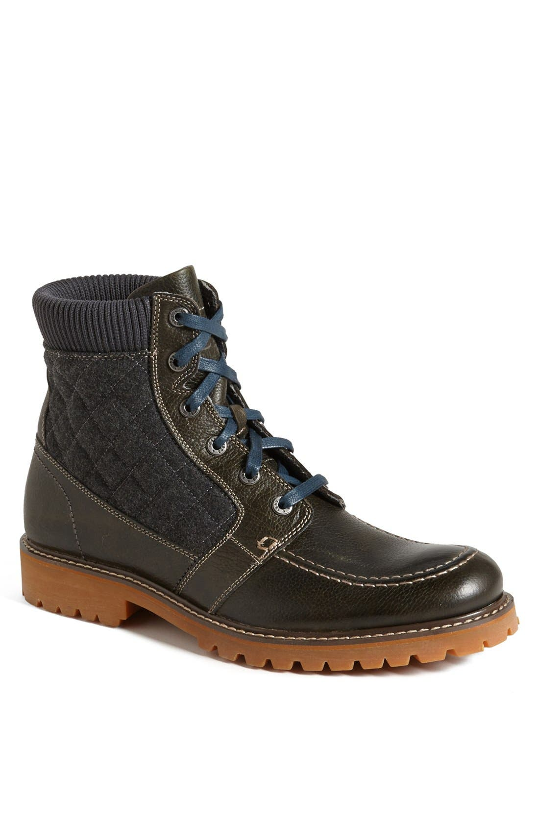 Alternate Image 1 Selected - Wolverine 'Birch' Moc Toe Boot