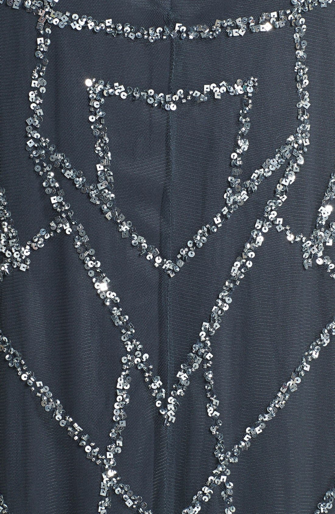 Alternate Image 3  - Adrianna Papell Embellished Strapless Blouson Gown