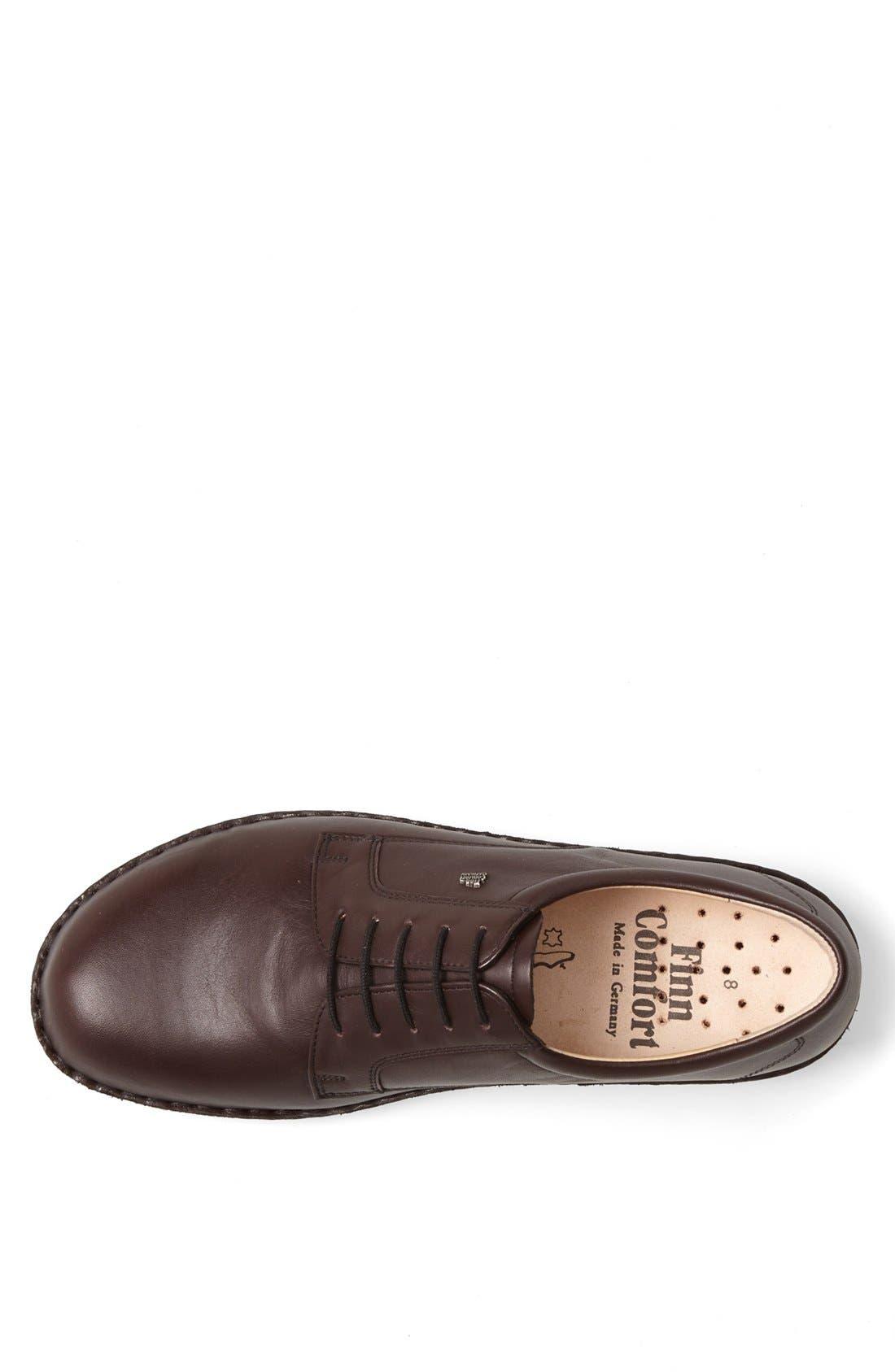 Alternate Image 3  - Finn Comfort 'Milano' Plain Toe Derby (Men)
