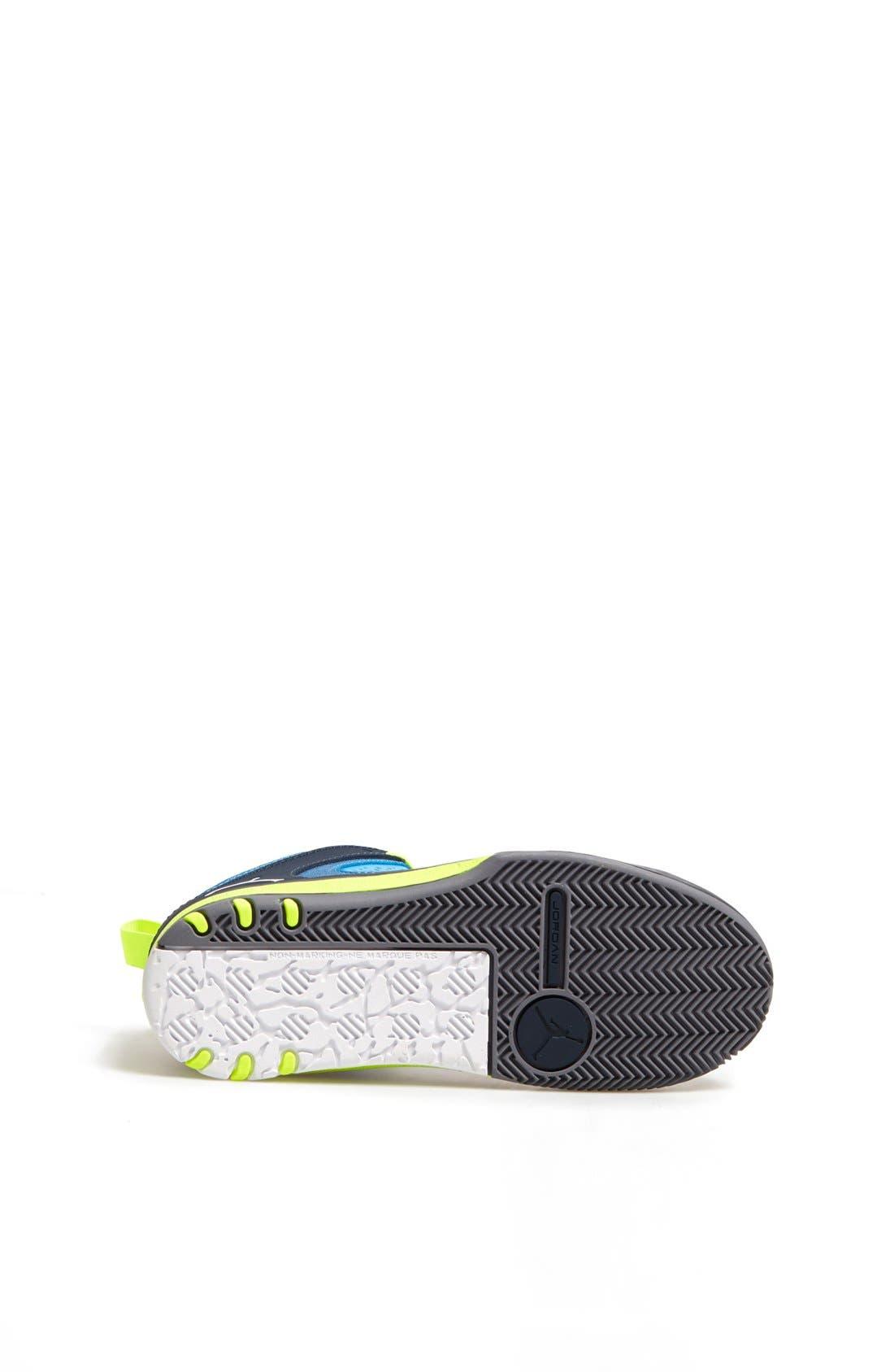 Alternate Image 4  - Nike 'Jordan Phase 23 2' Sneaker (Toddler & Little Kid)