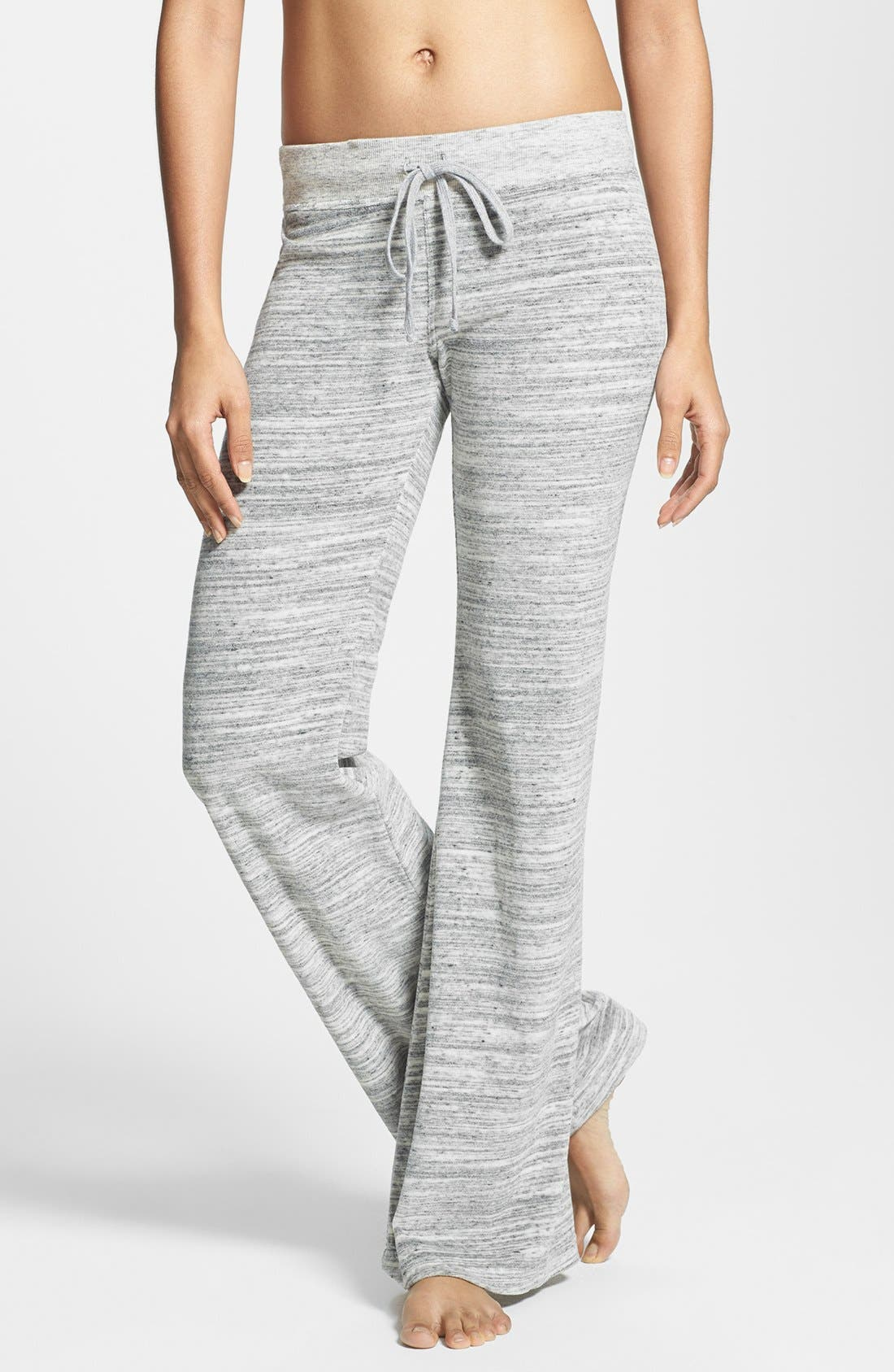Alternate Image 1 Selected - Hard Tail Space Dye Lounge Pants