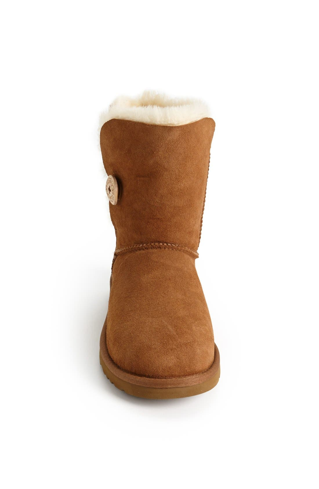 Alternate Image 3  - UGG® 'Bailey Button' Boot (Women)
