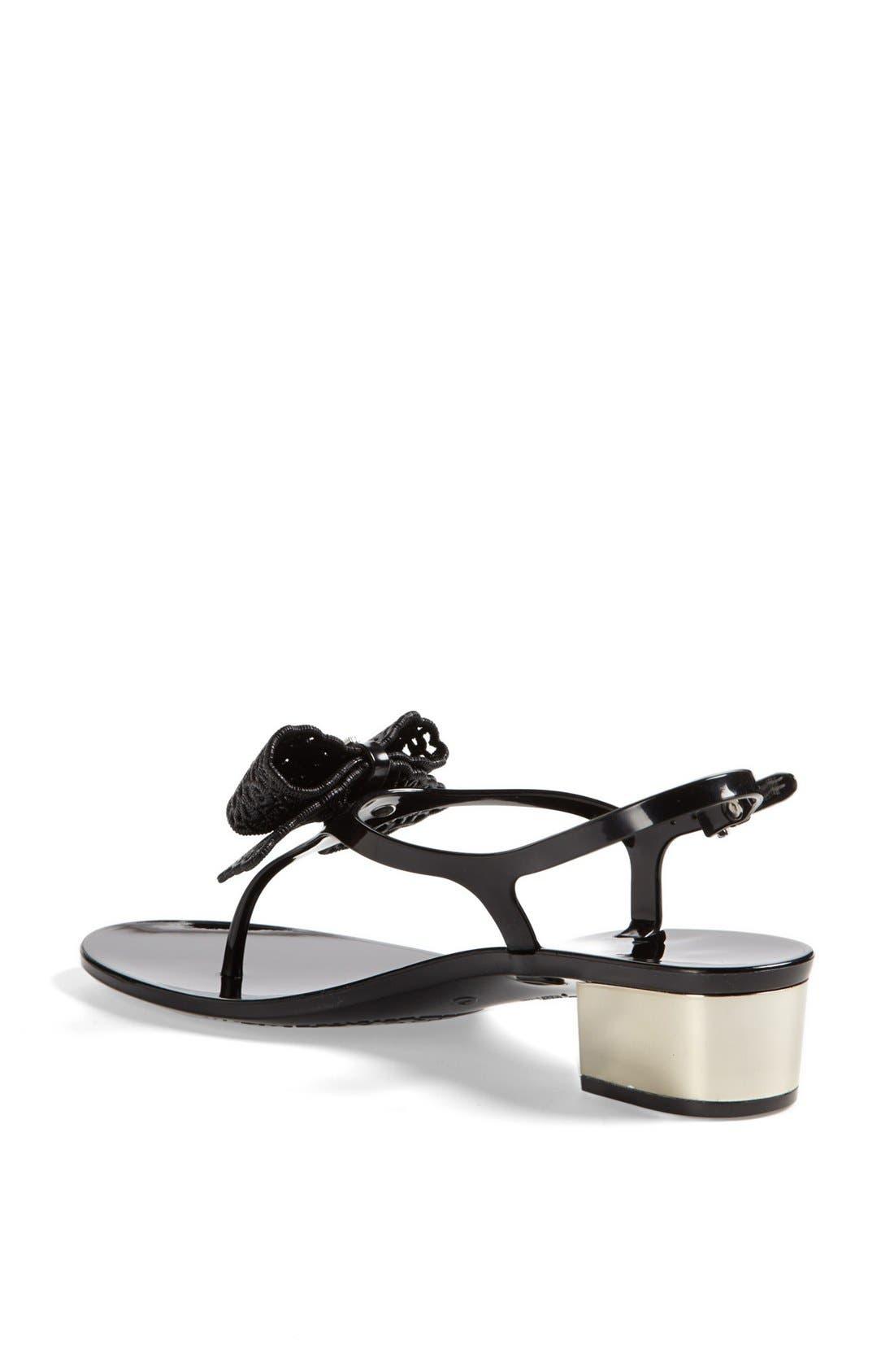 Alternate Image 2  - Salvatore Ferragamo 'Perala' Sandal