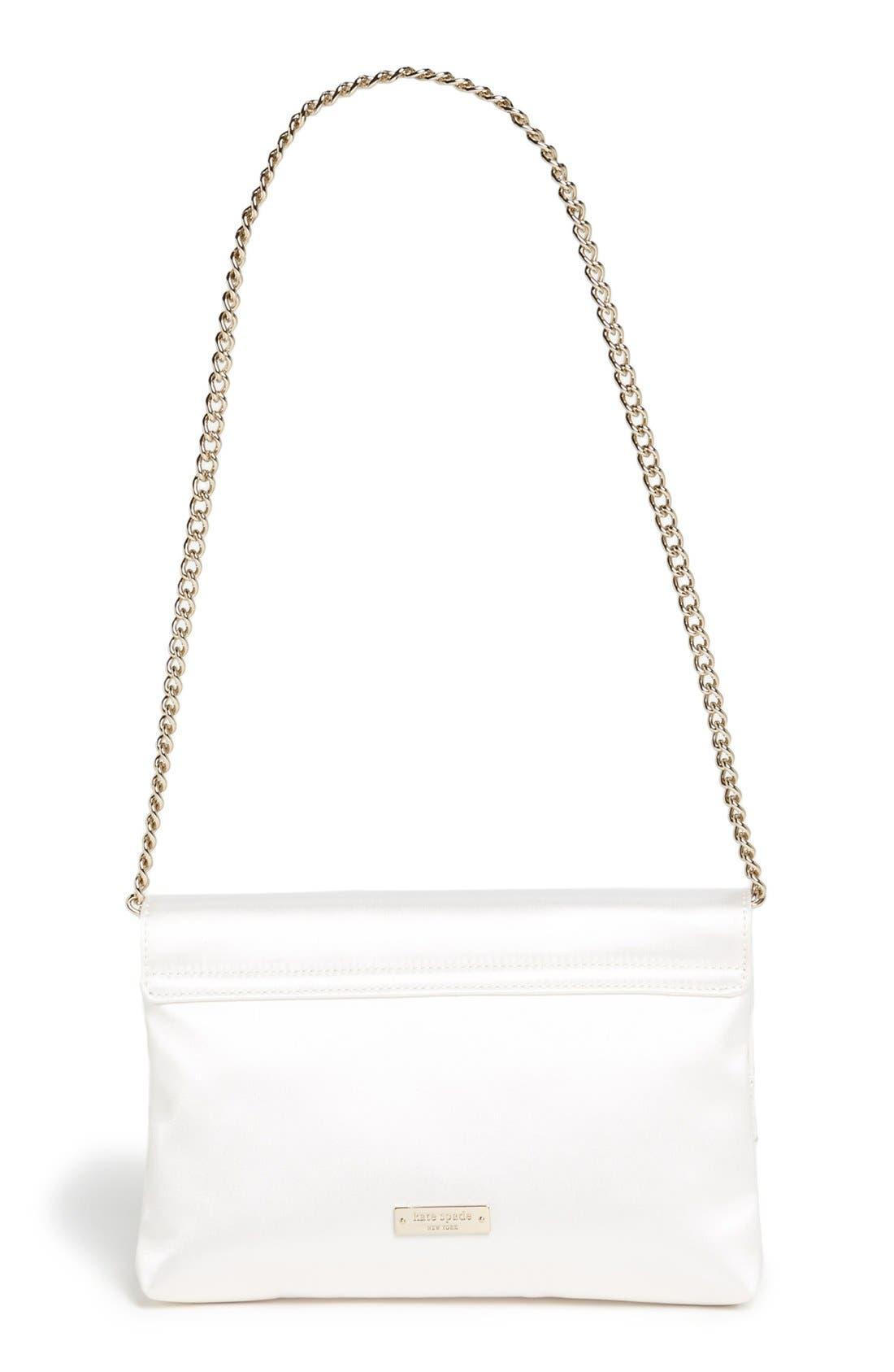 Alternate Image 4  - kate spade new york 'alouette - wedding belles' handbag