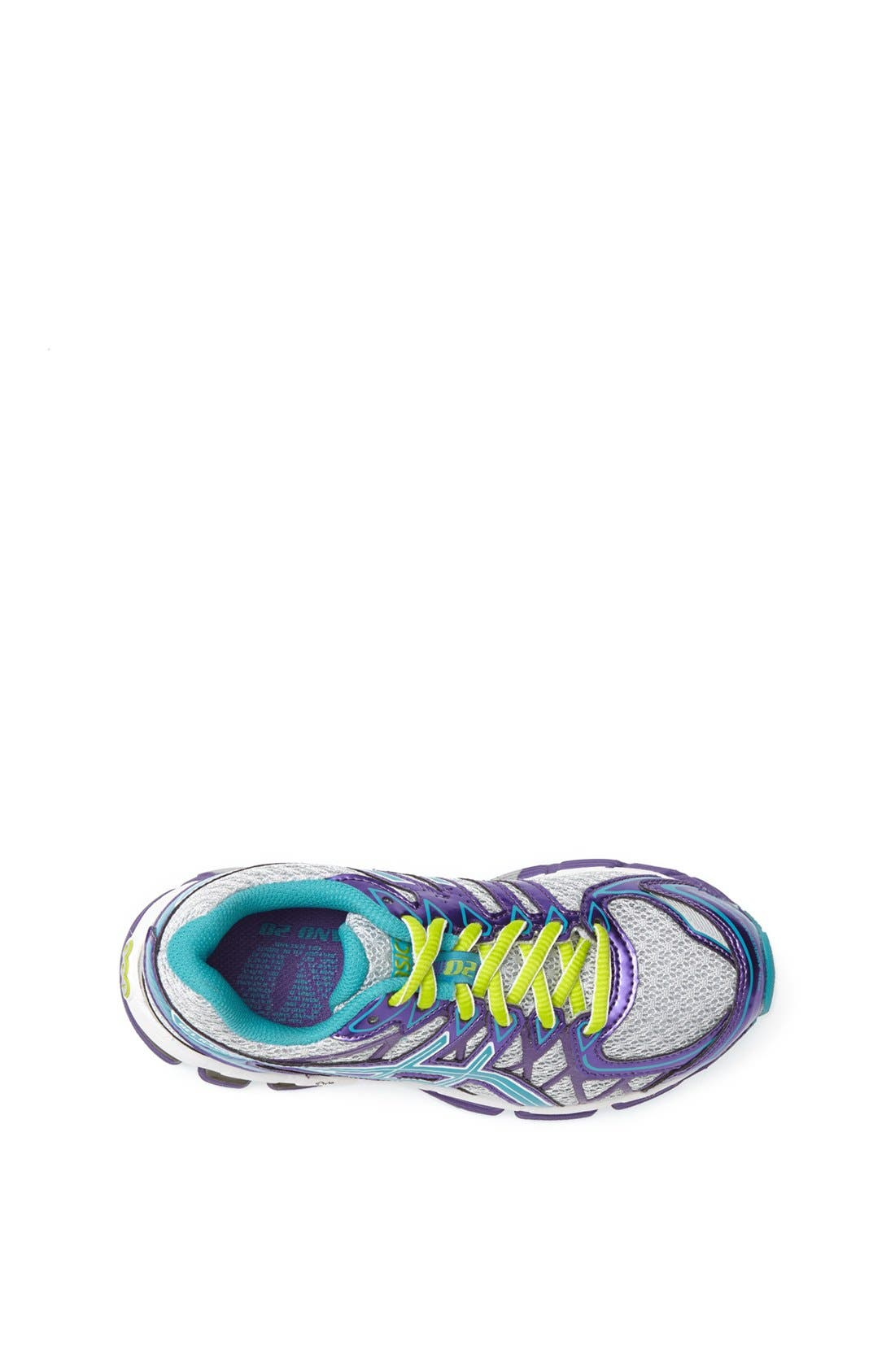 Alternate Image 3  - ASICS® 'Gel-Kayano® 20' Running Shoe (Little Kid & Big Kid)