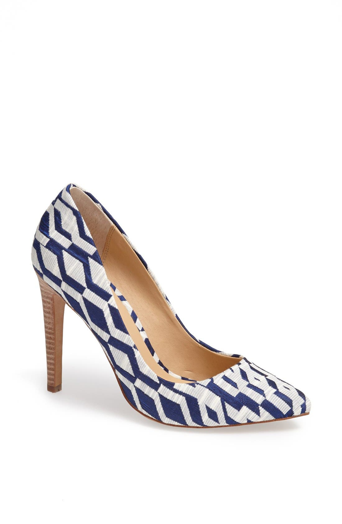 Main Image - Joe's 'Erika' Pointy Toe Pump