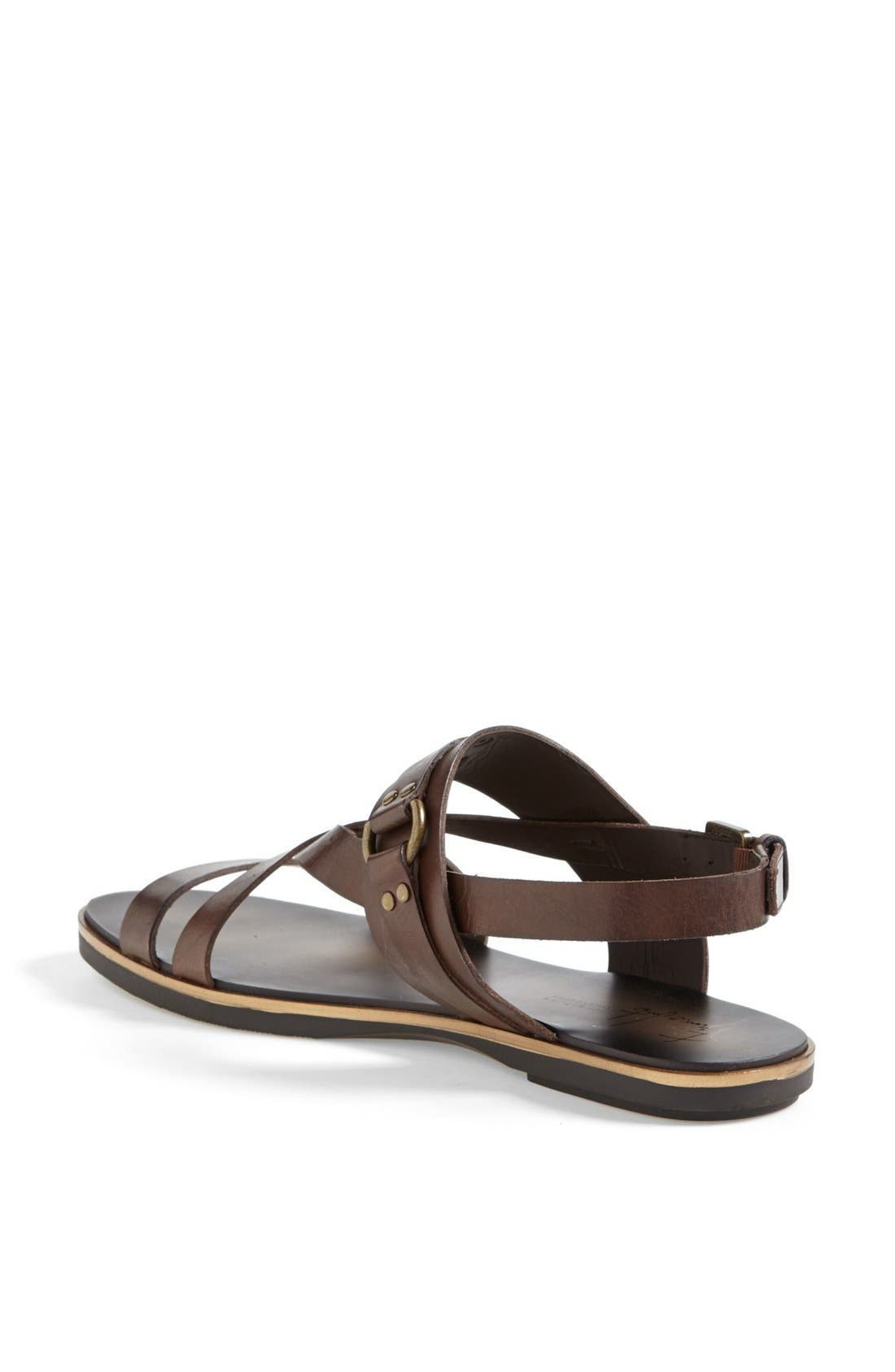 Alternate Image 2  - Franco Sarto 'Quello' Sandal (Nordstrom Exclusive)