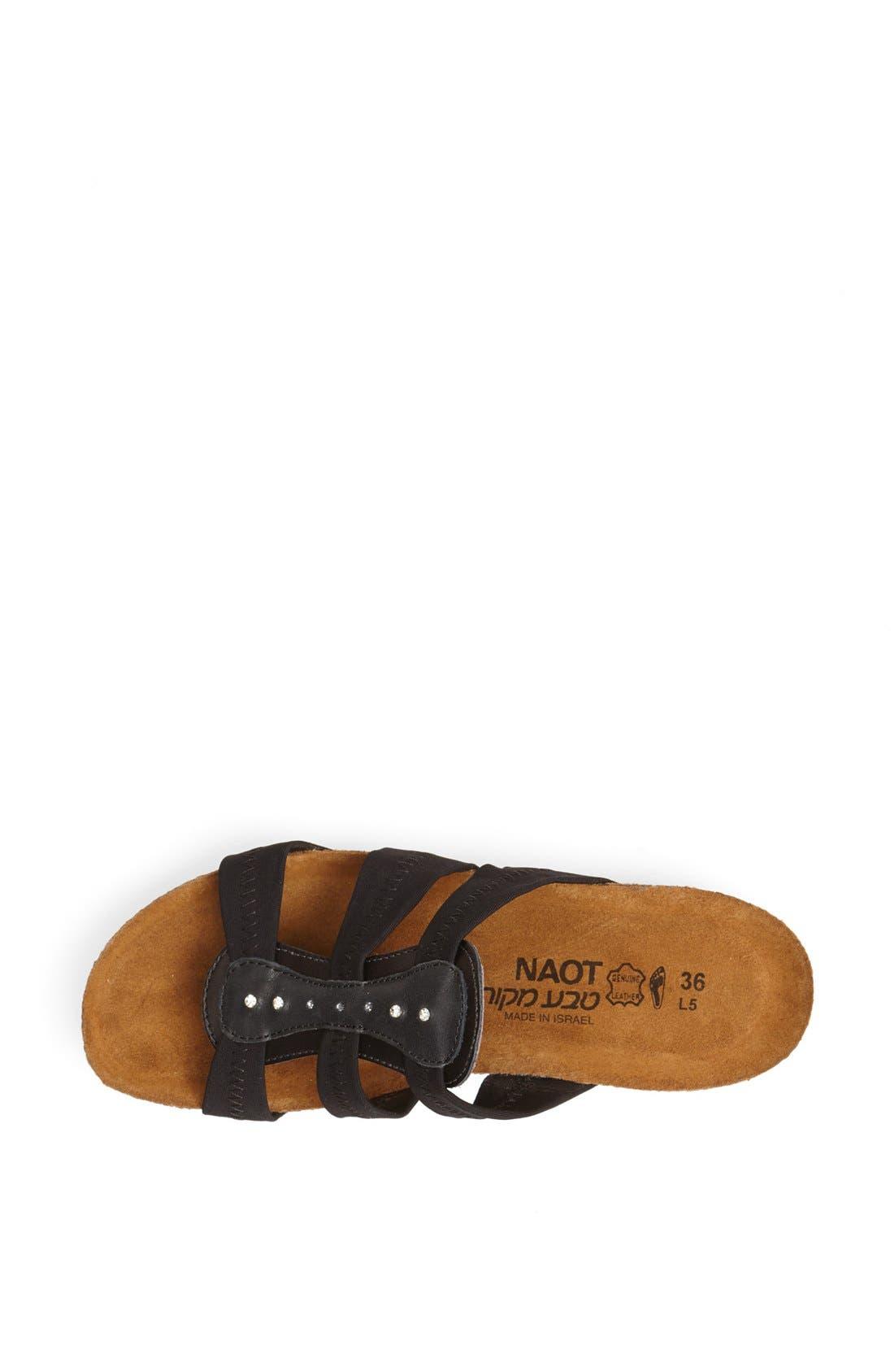 Alternate Image 3  - Naot 'Brooke' Sandal