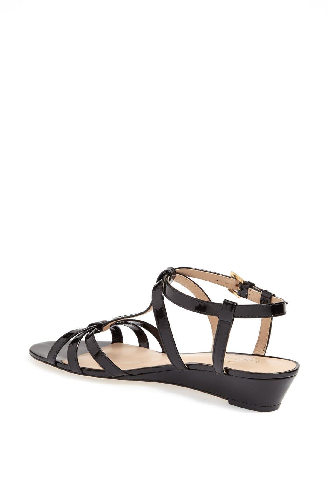 Alternate Image 2  - kate spade new york 'vetta' wedge sandal