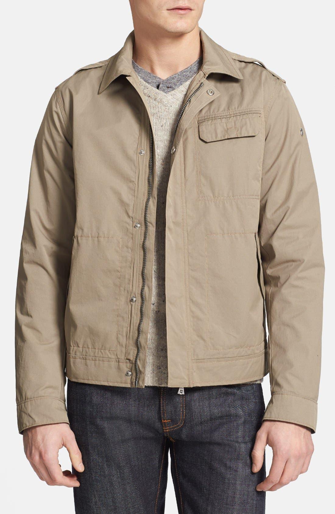 Alternate Image 1 Selected - Victorinox Swiss Army® 'Bodman' Jacket
