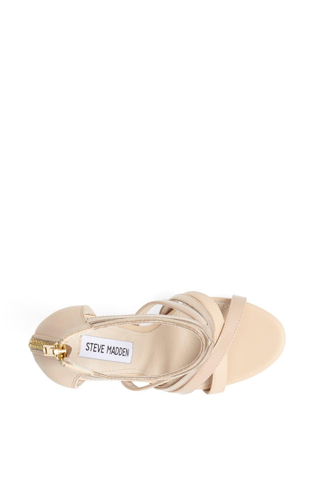 Alternate Image 3  - Steve Madden 'Stella' Sandal