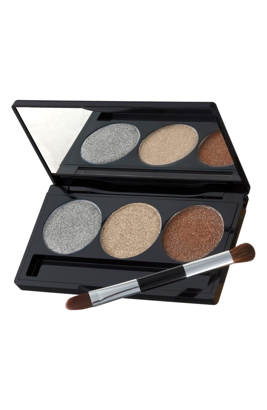 Laura Geller Beauty Crème Glaze Intensifying Baked Eyeshadow Palette ($49 Value)