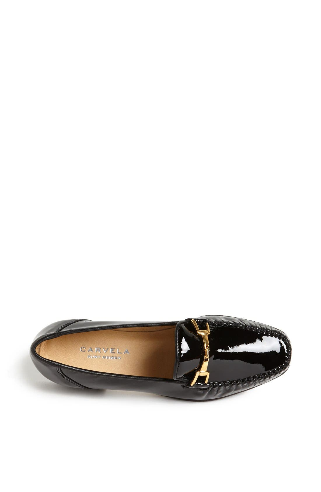 Alternate Image 3  - Carvela Kurt Geiger 'Mariner' Patent Leather Flat