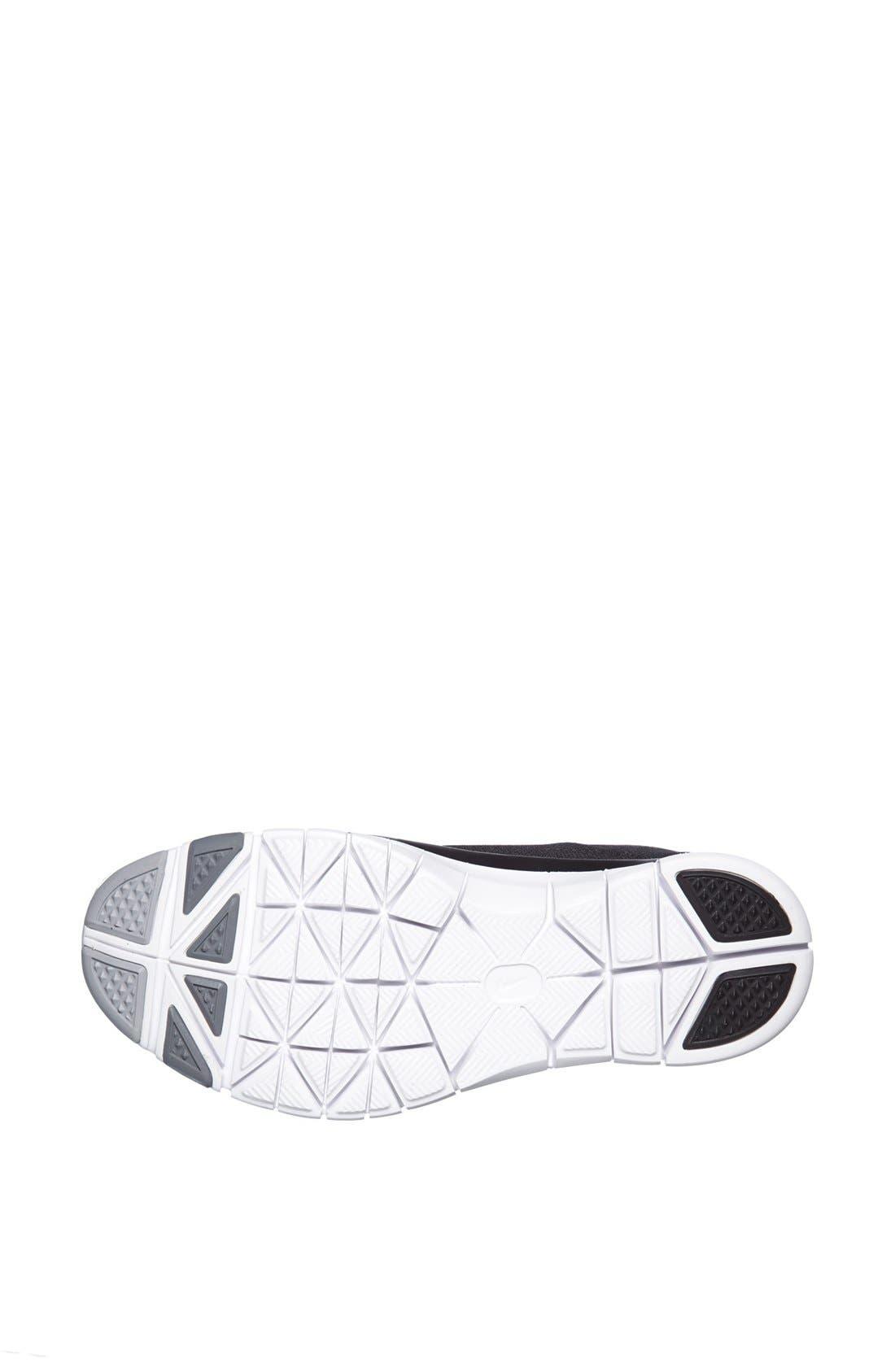 Alternate Image 4  - Nike 'Free 5.0 TR Fit 4' Training Shoe (Women)
