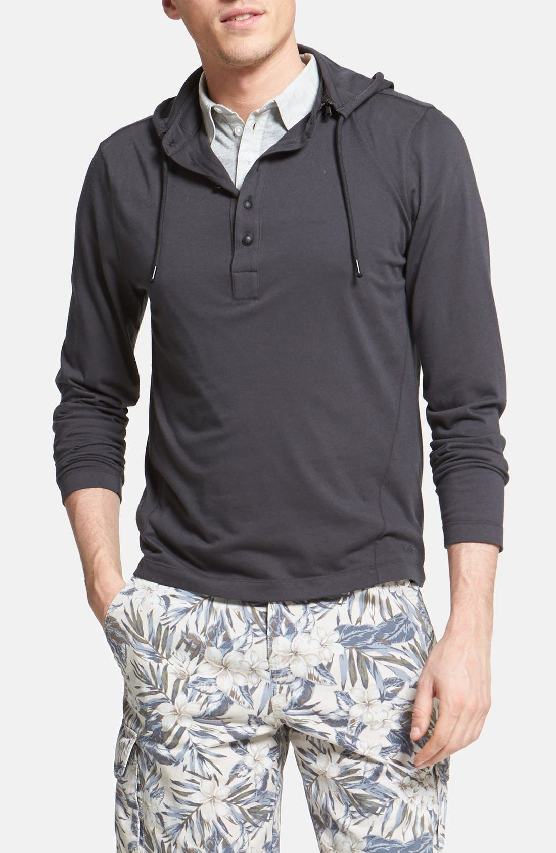 Alternate Image 1 Selected - Kenneth Cole Collection Hoodie