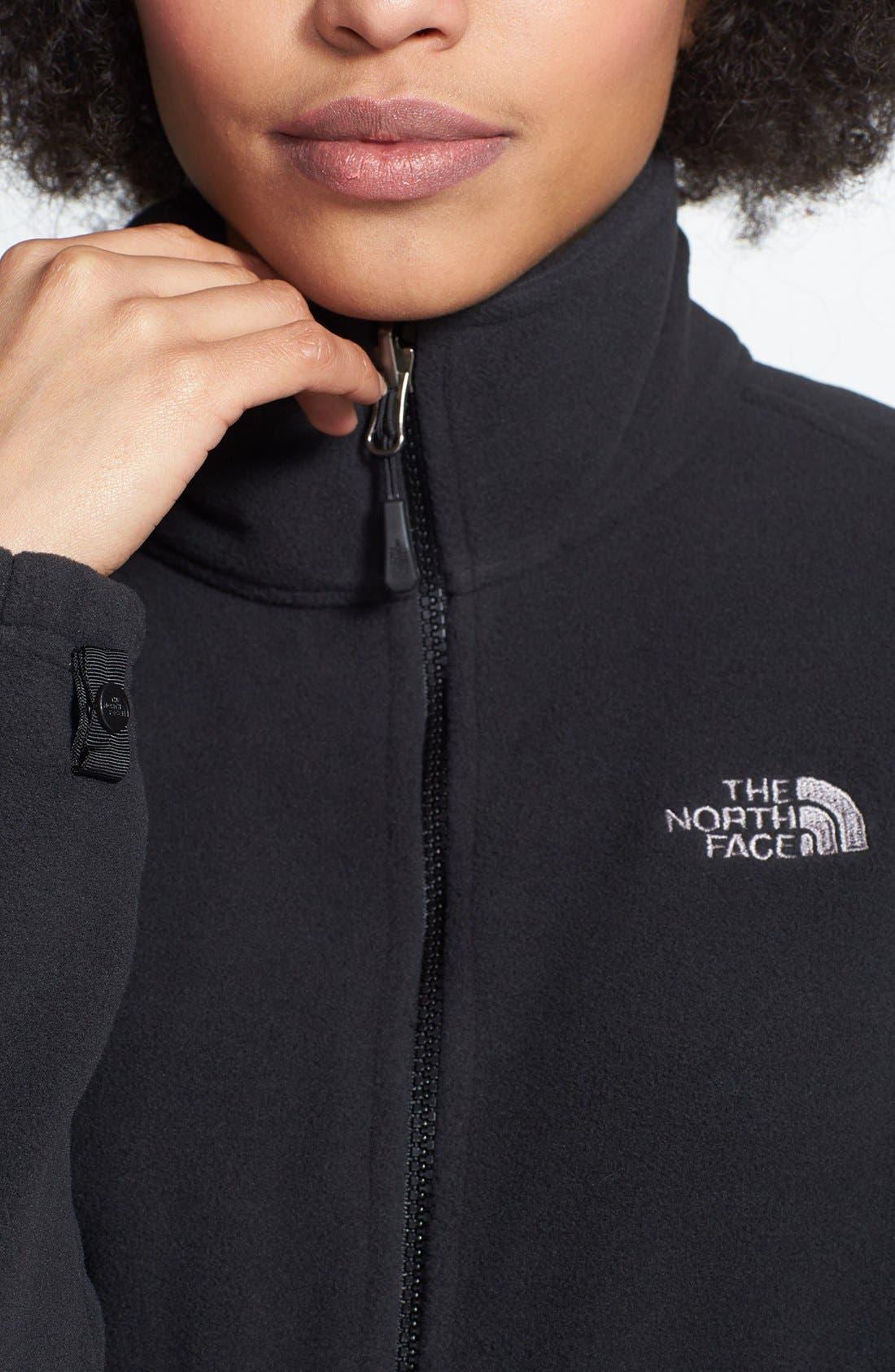 Alternate Image 3  - The North Face 'RDT 300' Fleece Jacket