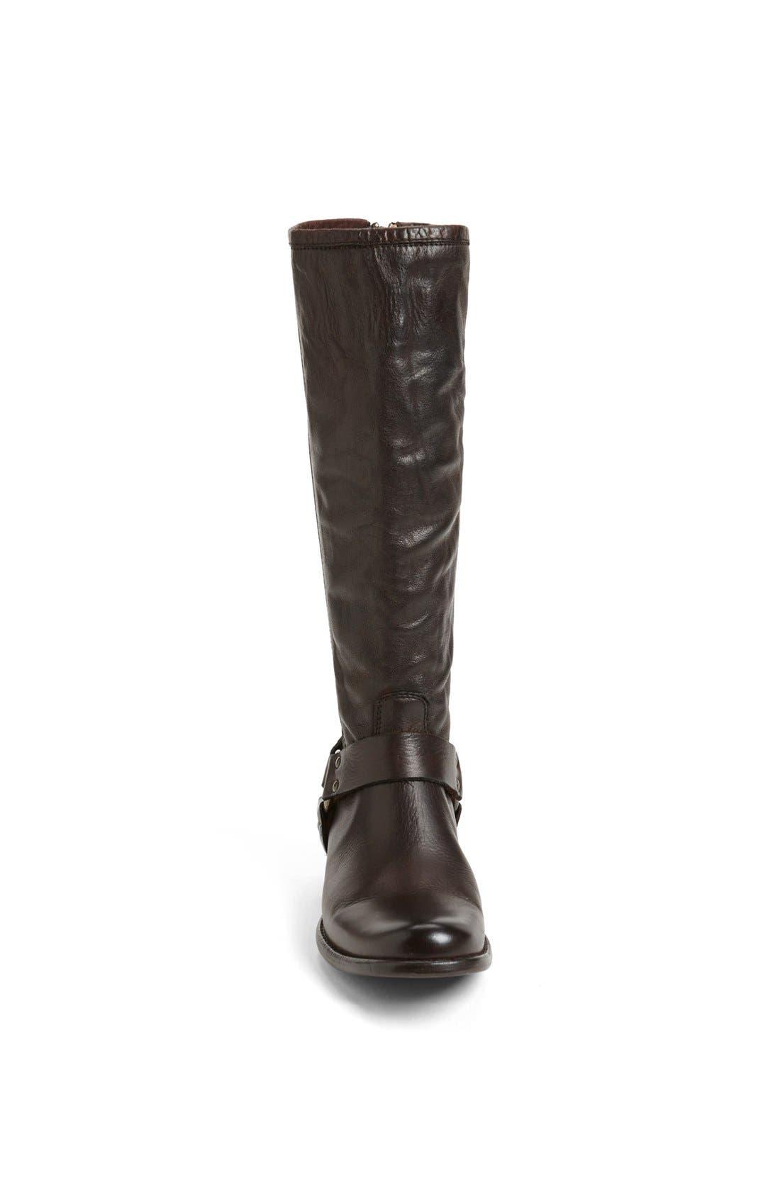 Alternate Image 3  - Frye 'Phillip Harness' Tall Boot