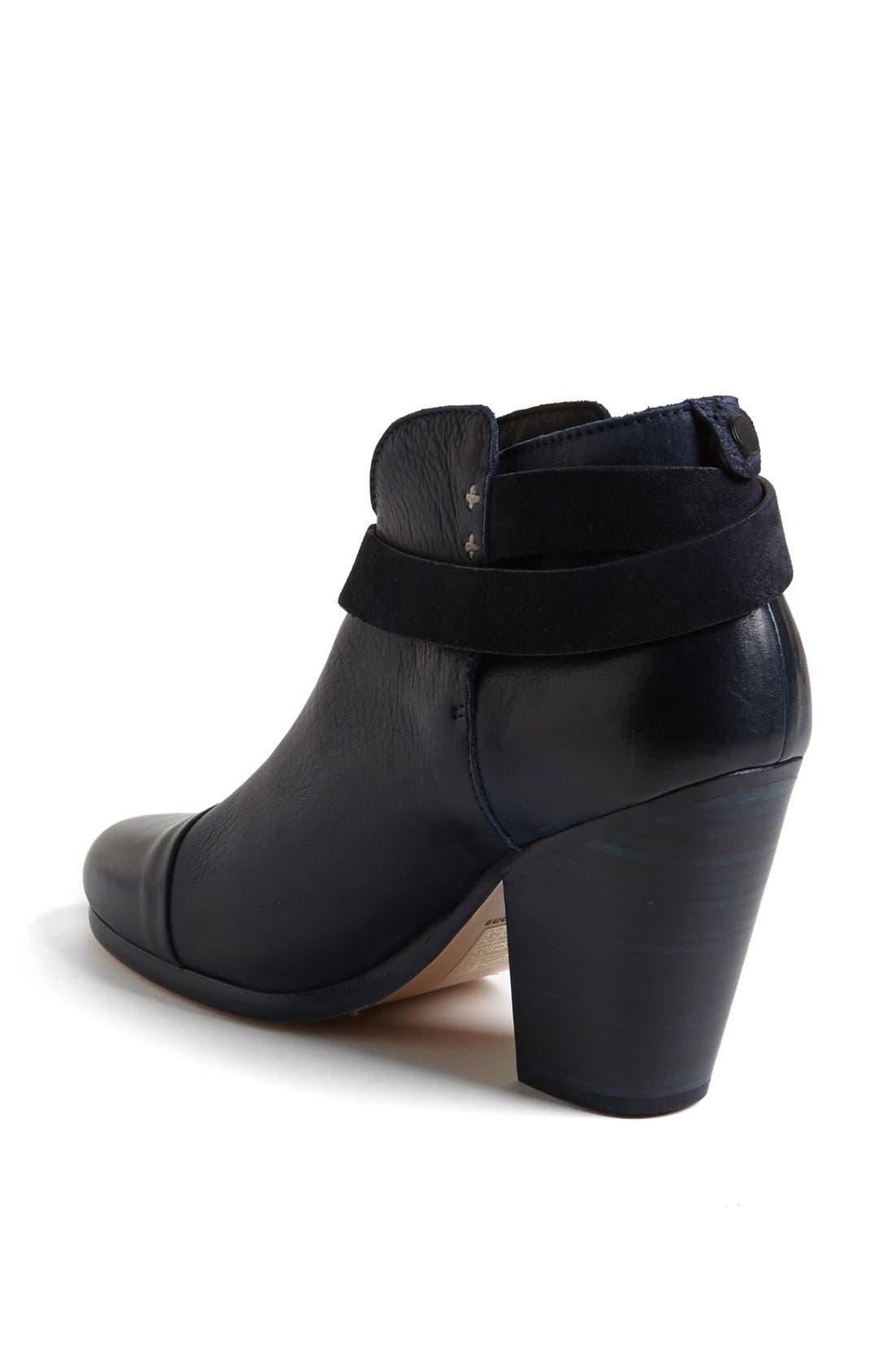 Alternate Image 2  - rag & bone 'Harrow' Ankle Boot